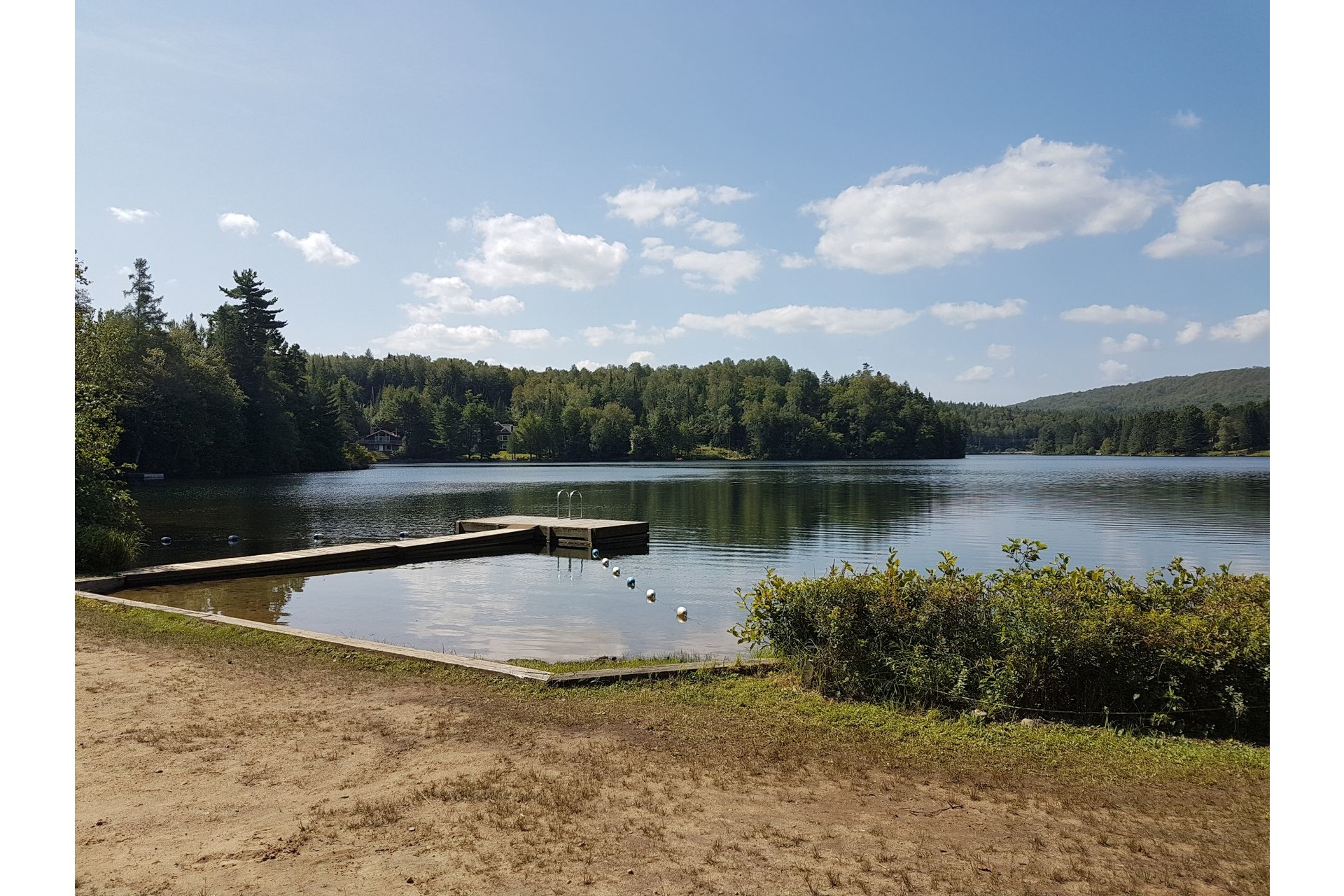 image 11 - Land For sale Lac-Supérieur