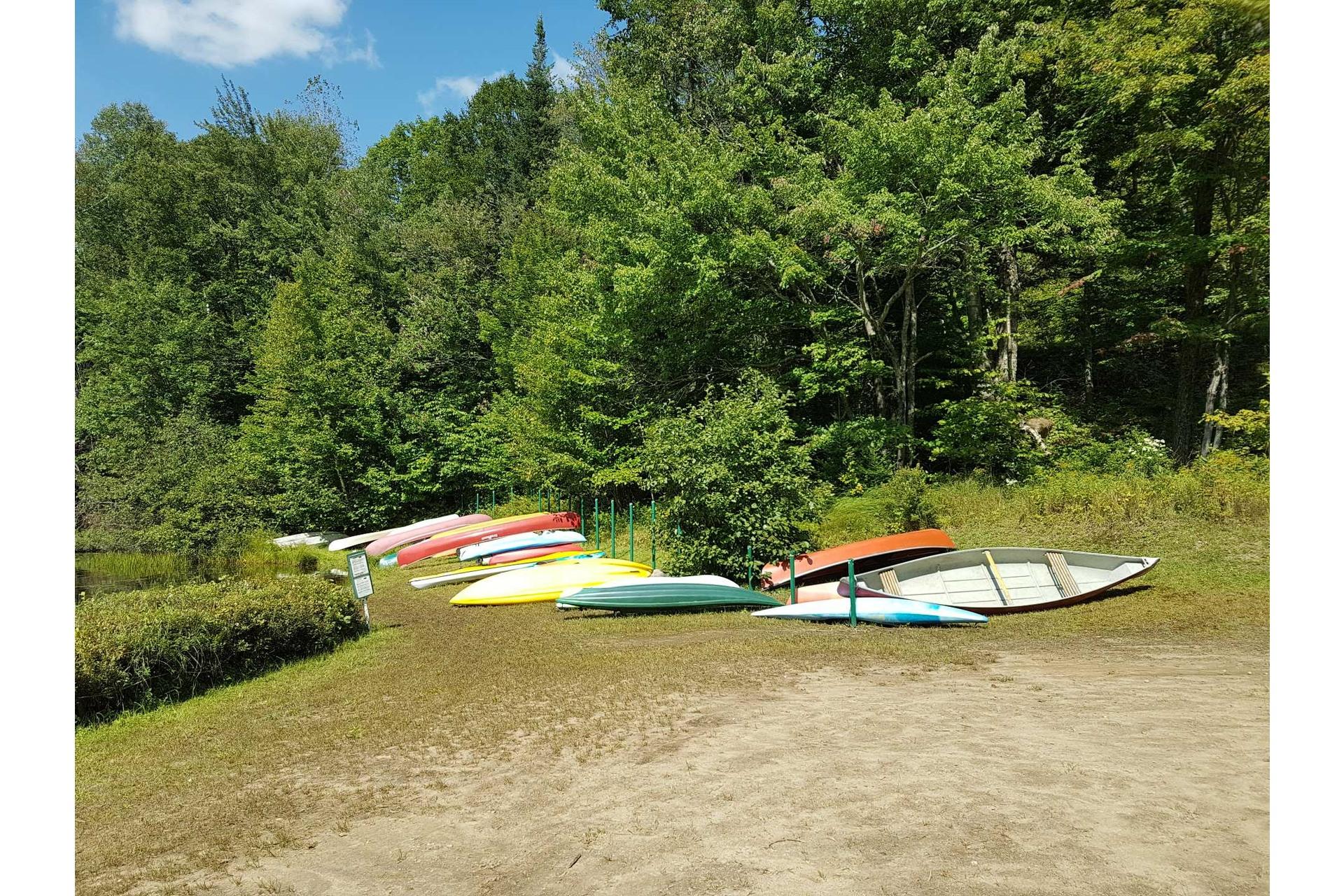 image 10 - Land For sale Lac-Supérieur