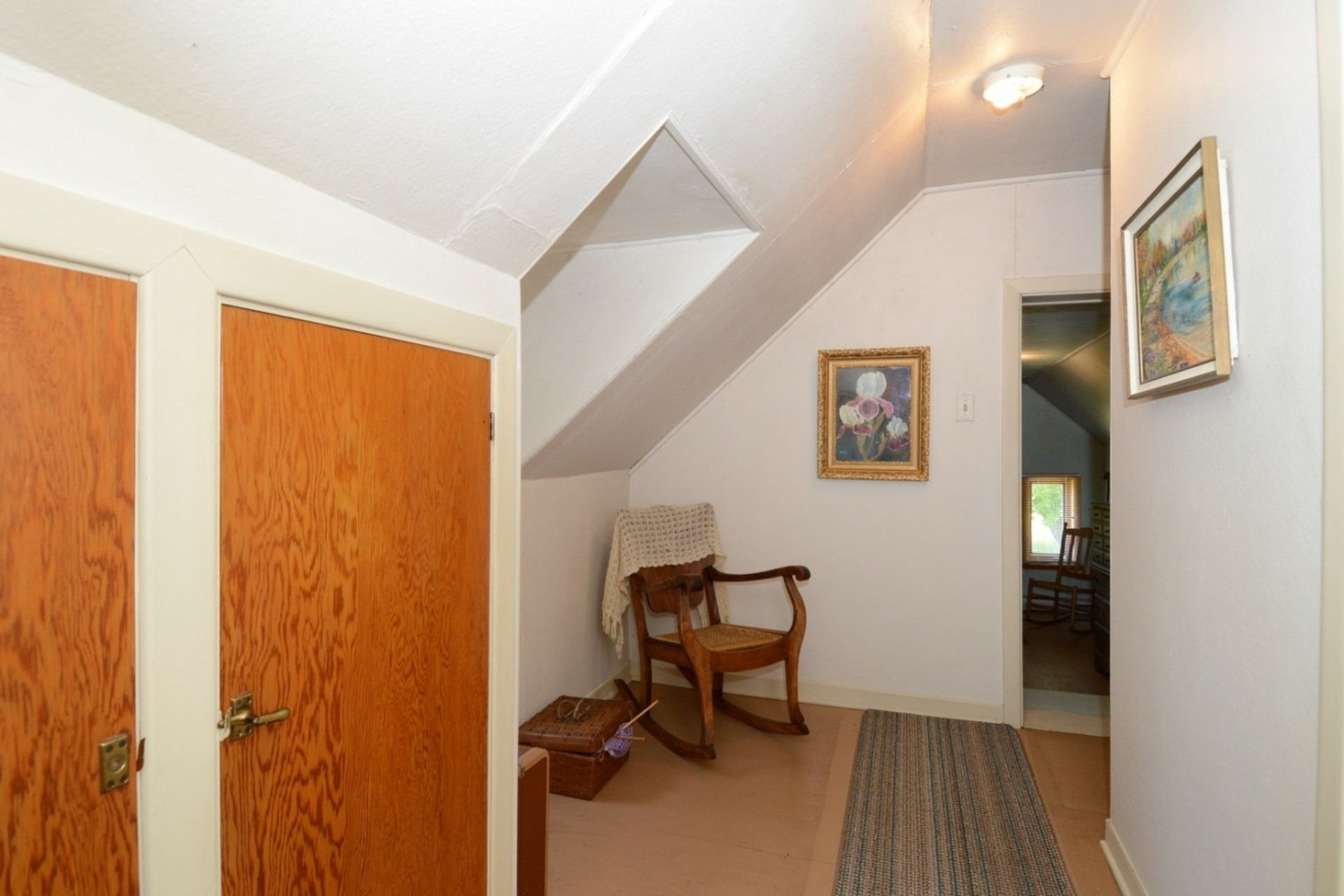 image 11 - Farmhouse For sale Rigaud - 8 rooms