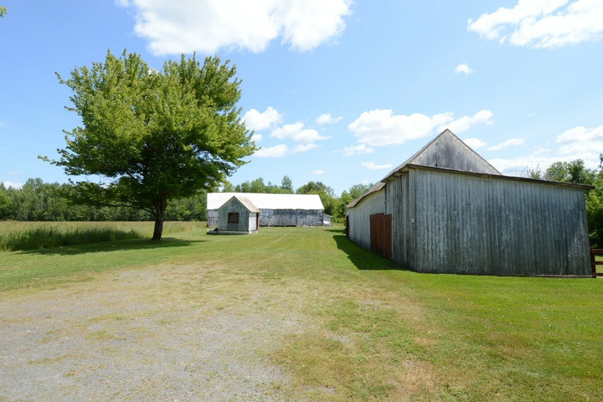 image 13 - Farmhouse For sale Rigaud - 8 rooms