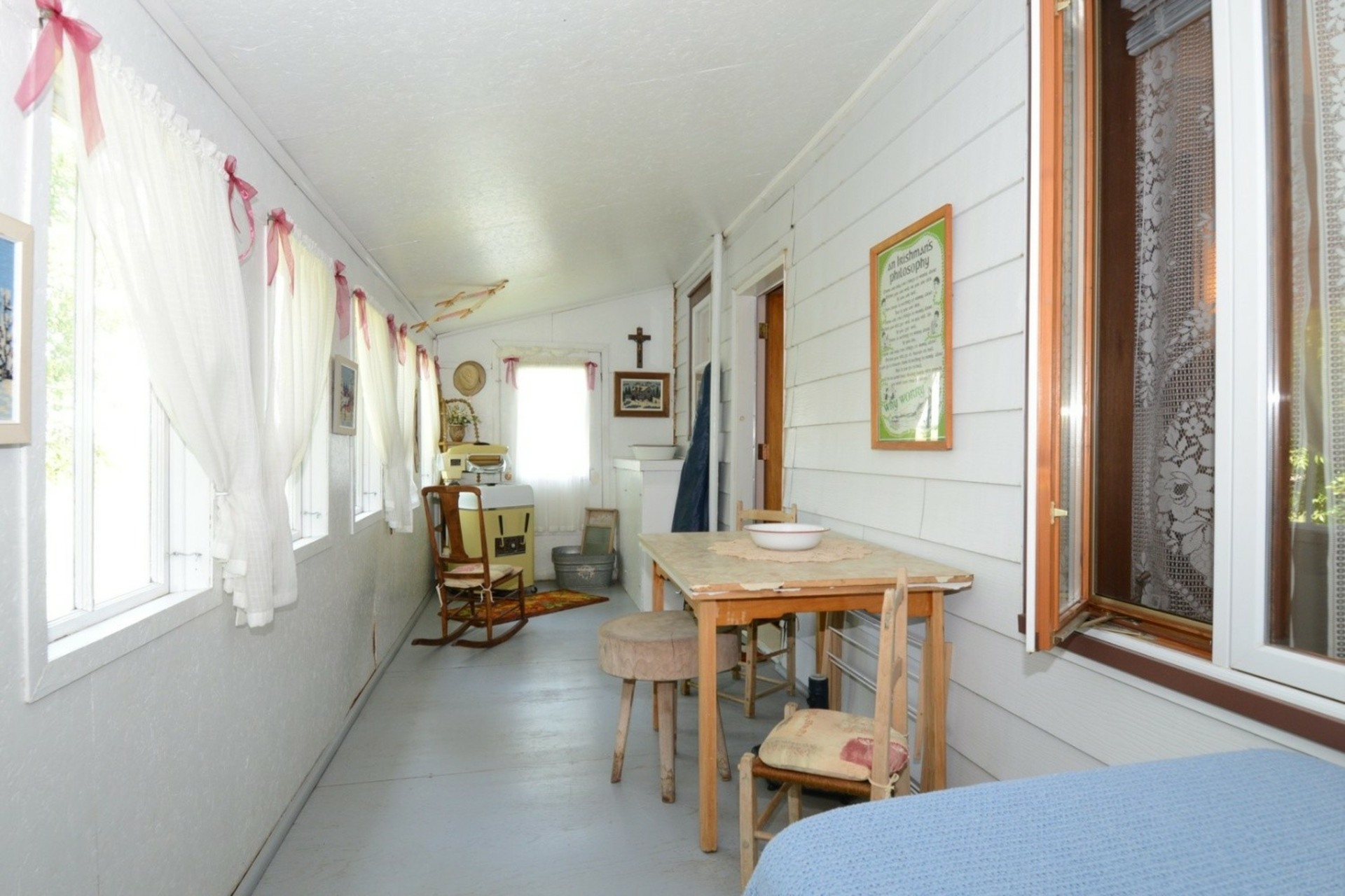 image 12 - Farmhouse For sale Rigaud - 8 rooms