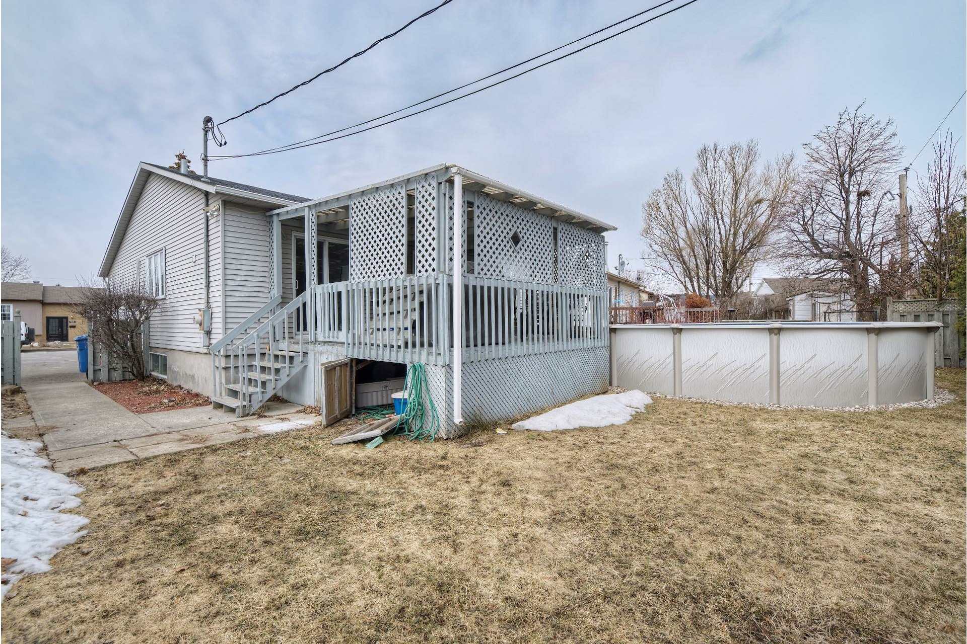 image 22 - House For sale Vaudreuil-Dorion - 11 rooms