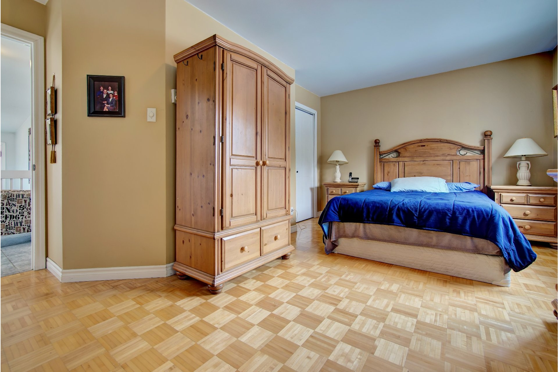 image 12 - House For sale Vaudreuil-Dorion - 11 rooms