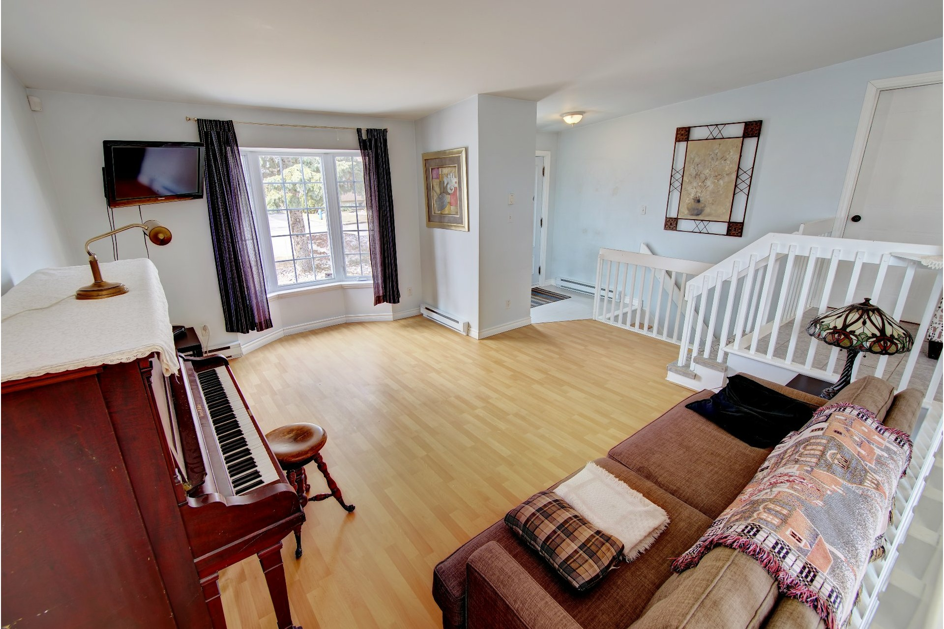 image 6 - House For sale Vaudreuil-Dorion - 11 rooms