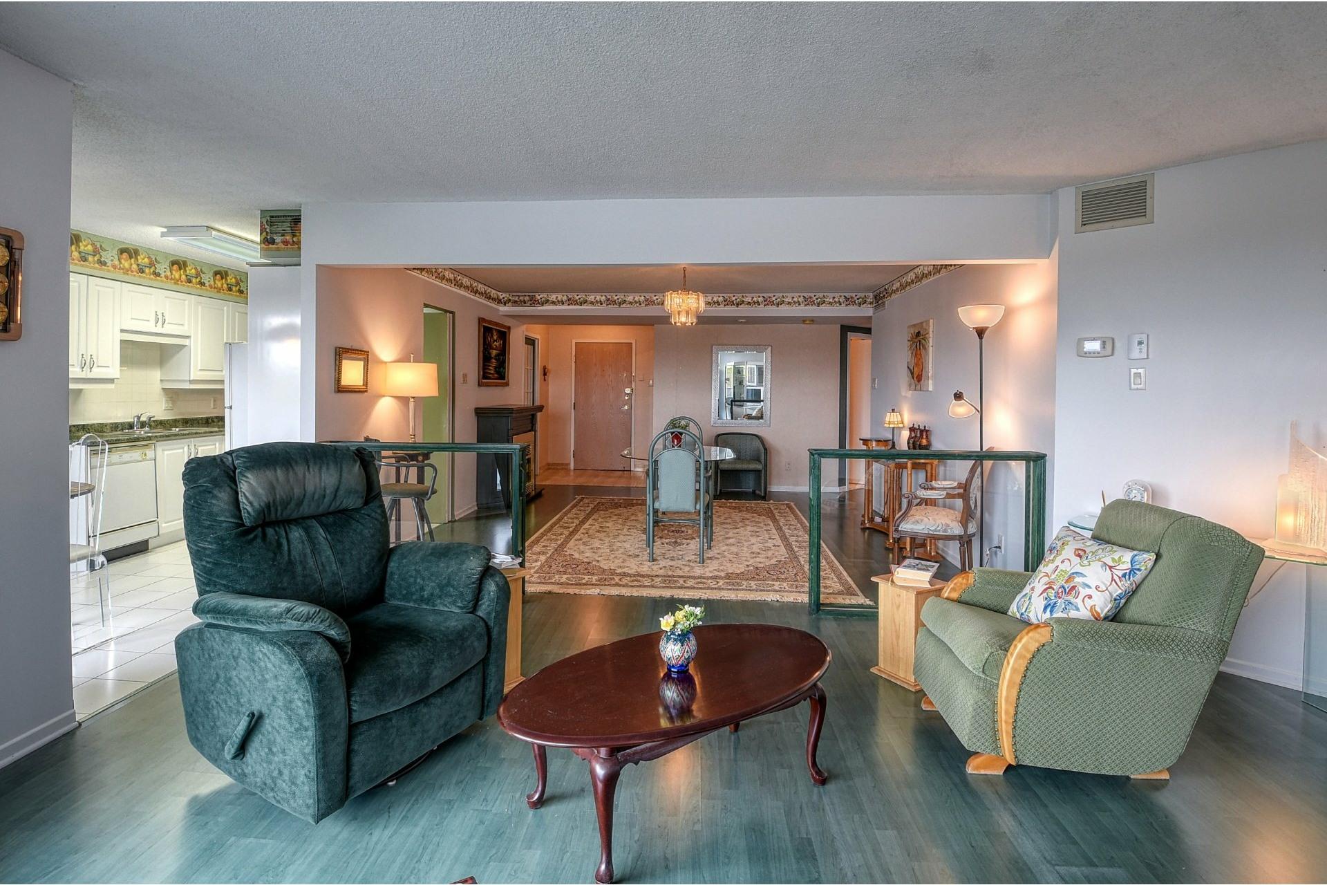 image 4 - Appartement À vendre Montréal-Nord Montréal  - 6 pièces