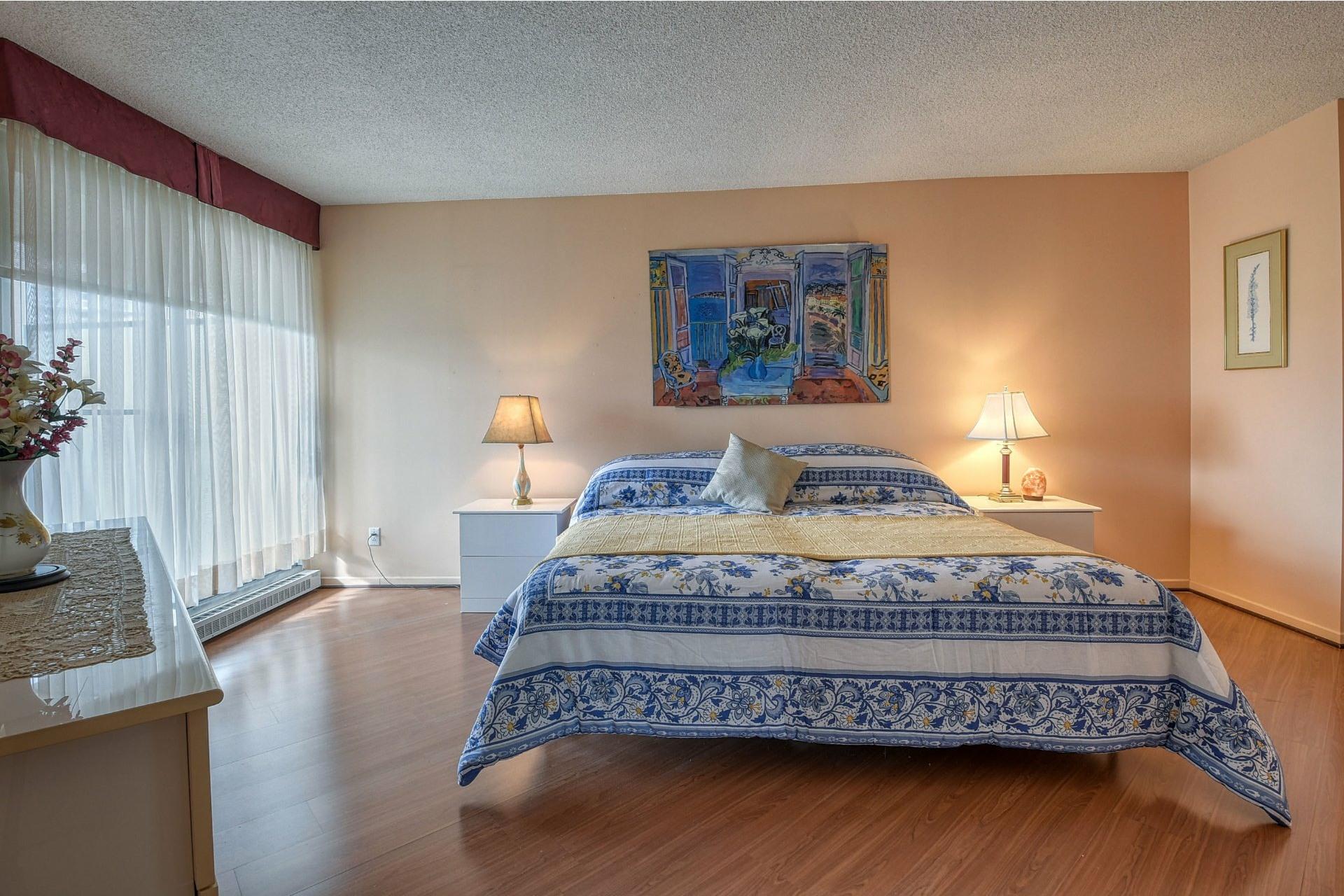 image 9 - Apartment For sale Montréal-Nord Montréal  - 6 rooms