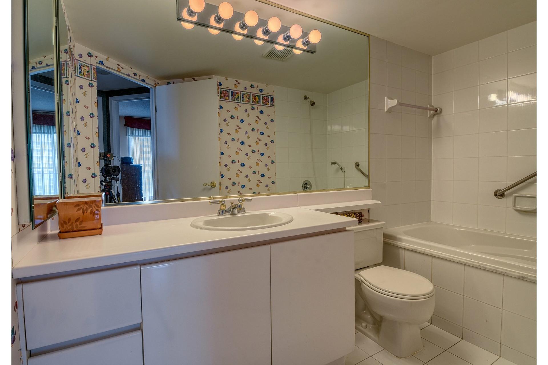 image 12 - Appartement À vendre Montréal-Nord Montréal  - 6 pièces