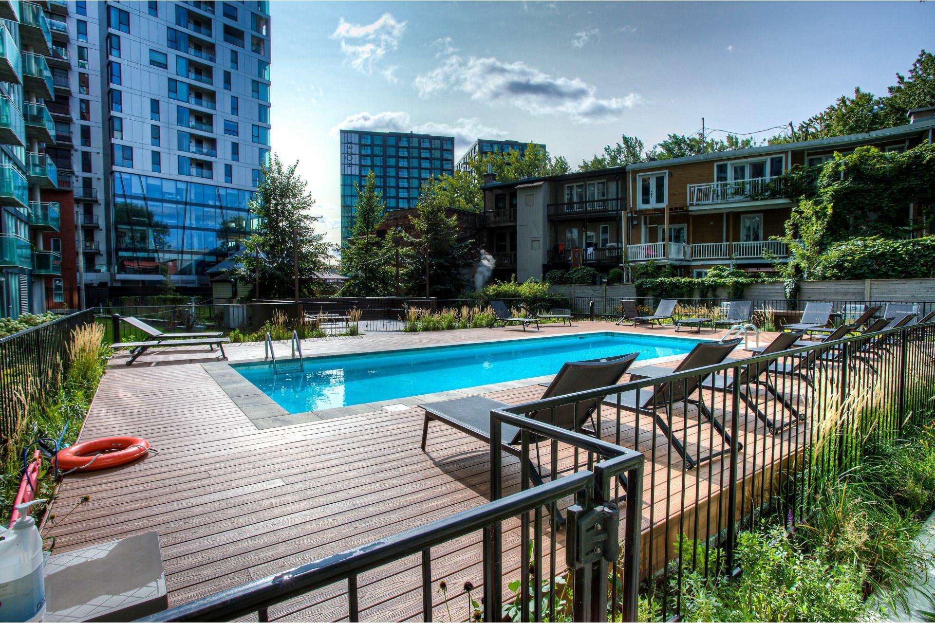 image 20 - Appartement À vendre Le Sud-Ouest Montréal  - 5 pièces