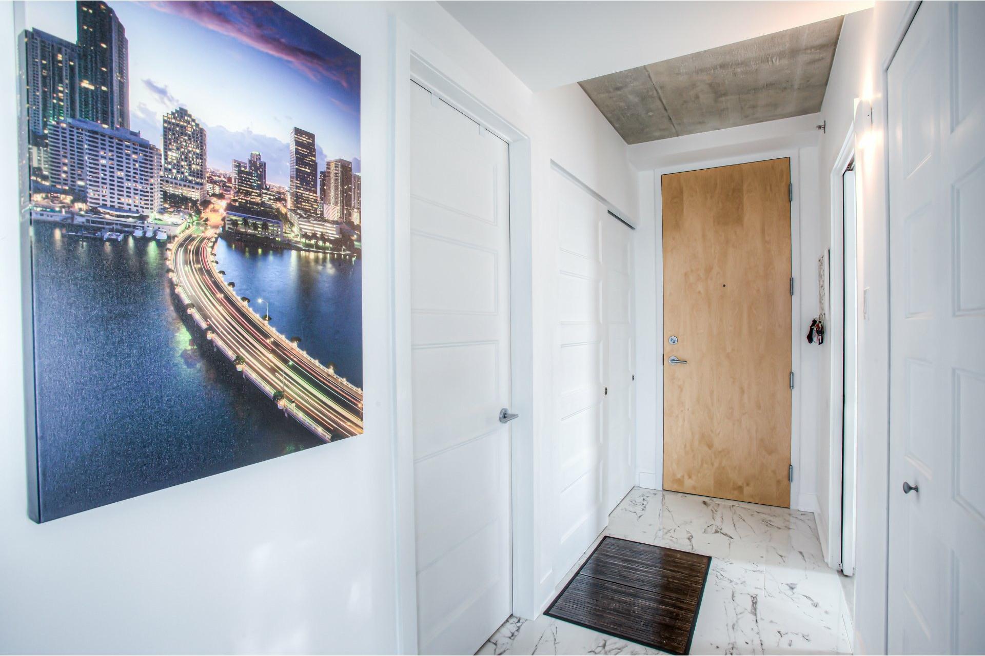 image 16 - Appartement À vendre Le Sud-Ouest Montréal  - 5 pièces
