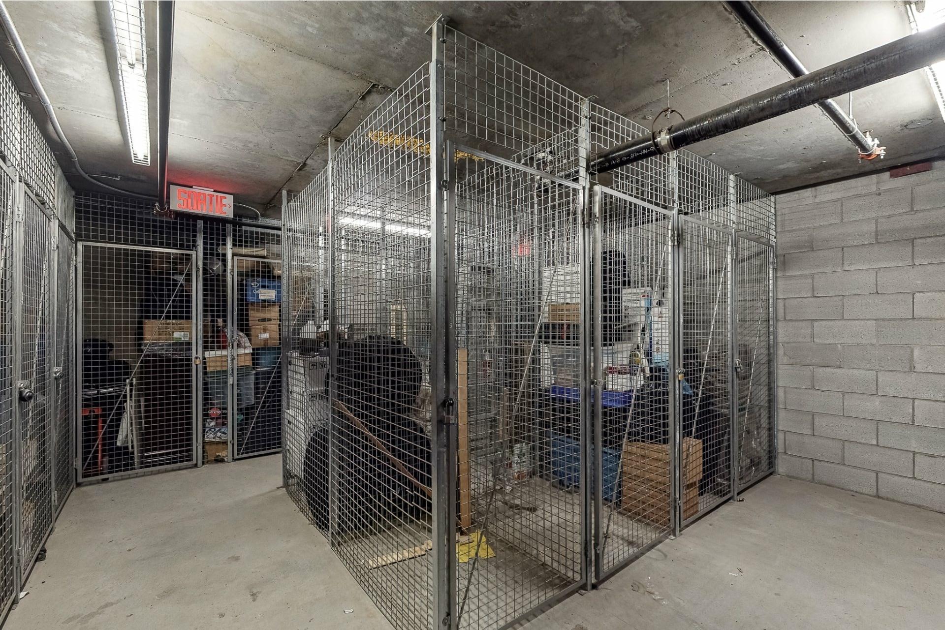 image 22 - Appartement À vendre Ville-Marie Montréal  - 2 pièces