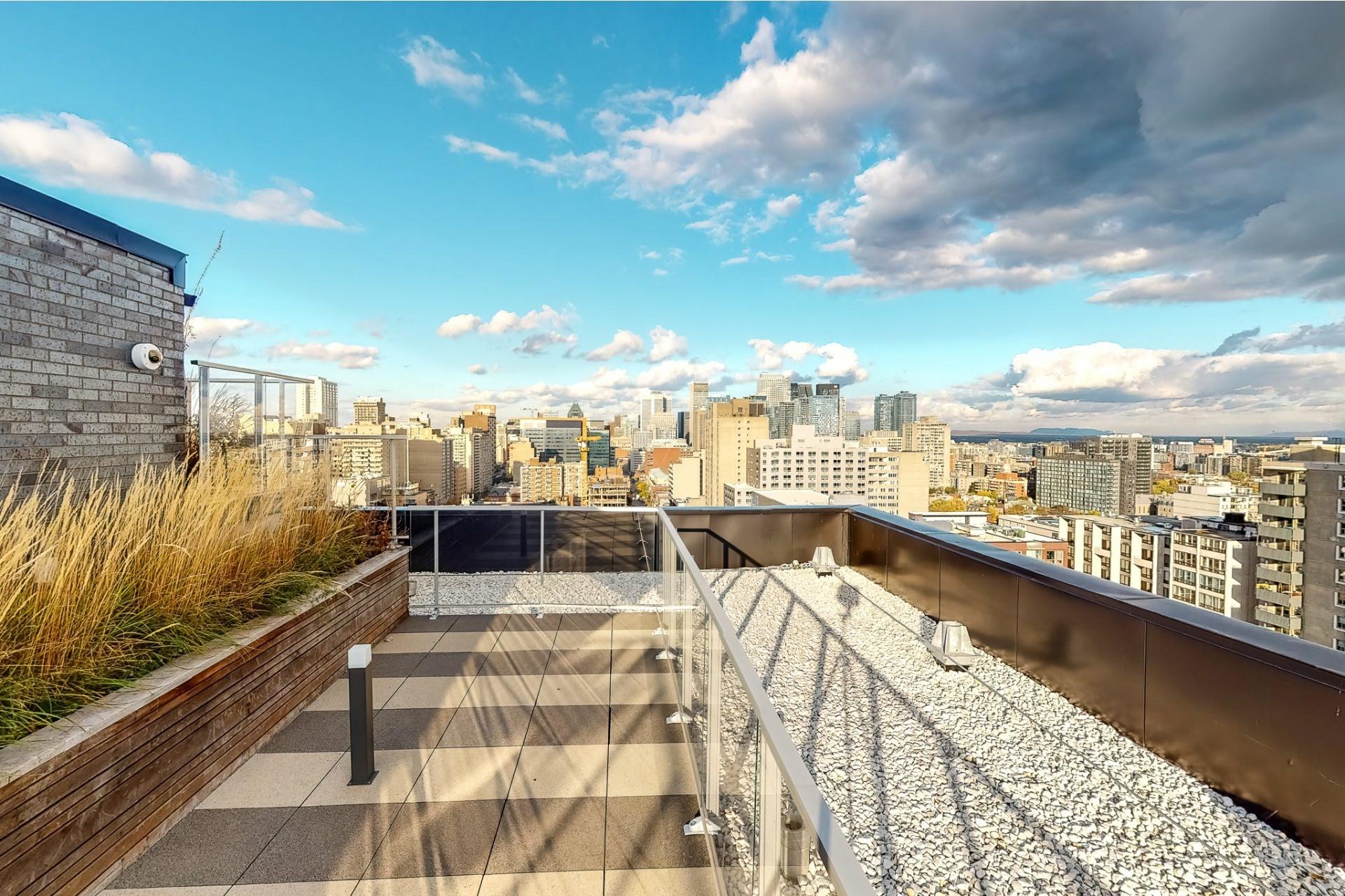 image 19 - Apartment For sale Ville-Marie Montréal  - 2 rooms