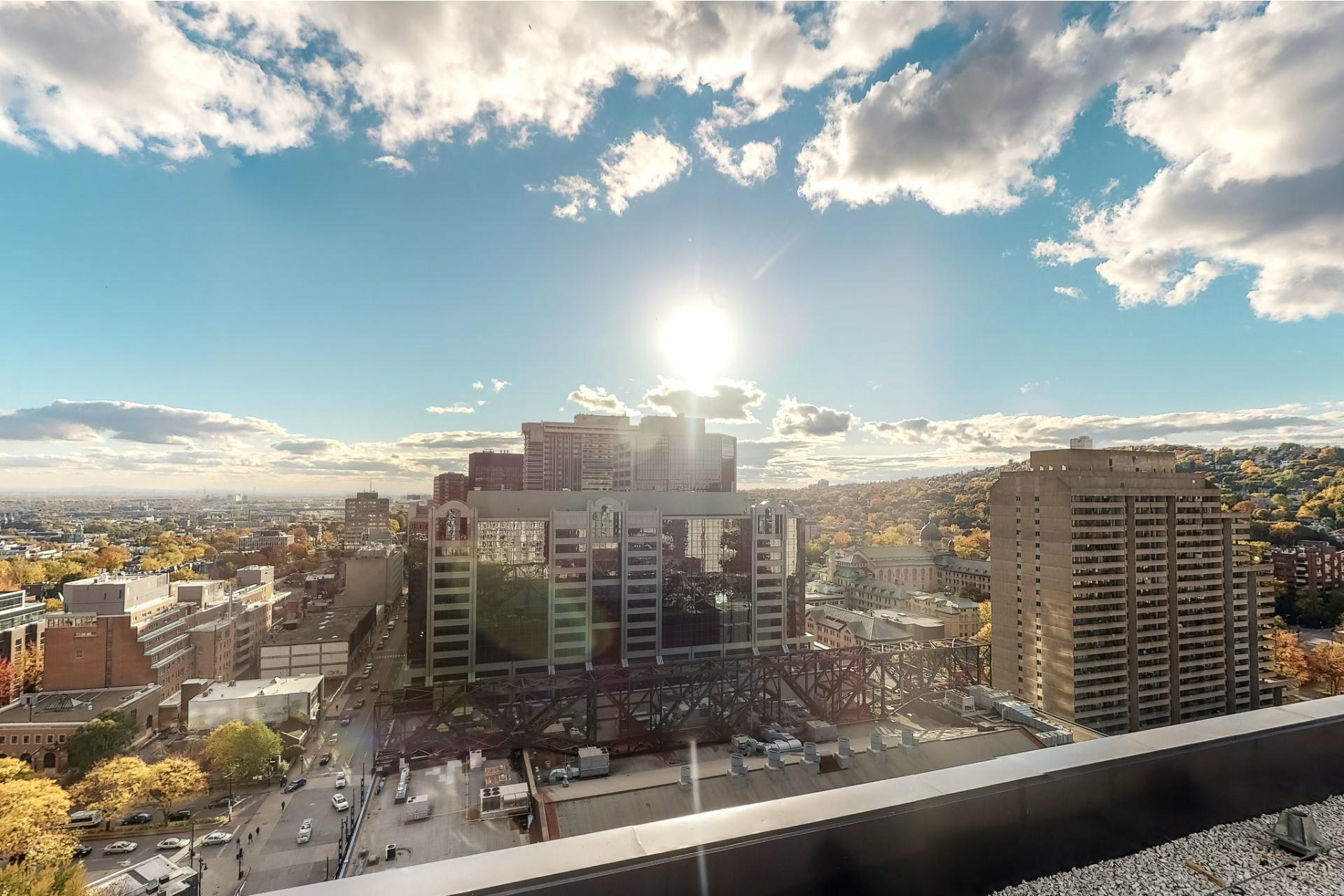 image 1 - Appartement À vendre Ville-Marie Montréal  - 2 pièces