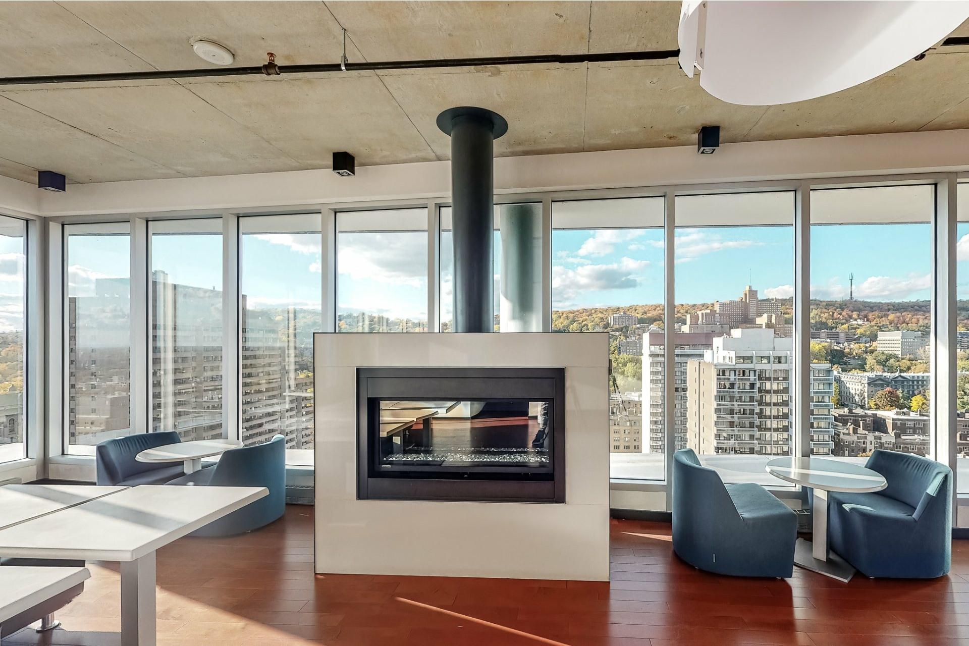 image 15 - Apartment For sale Ville-Marie Montréal  - 2 rooms