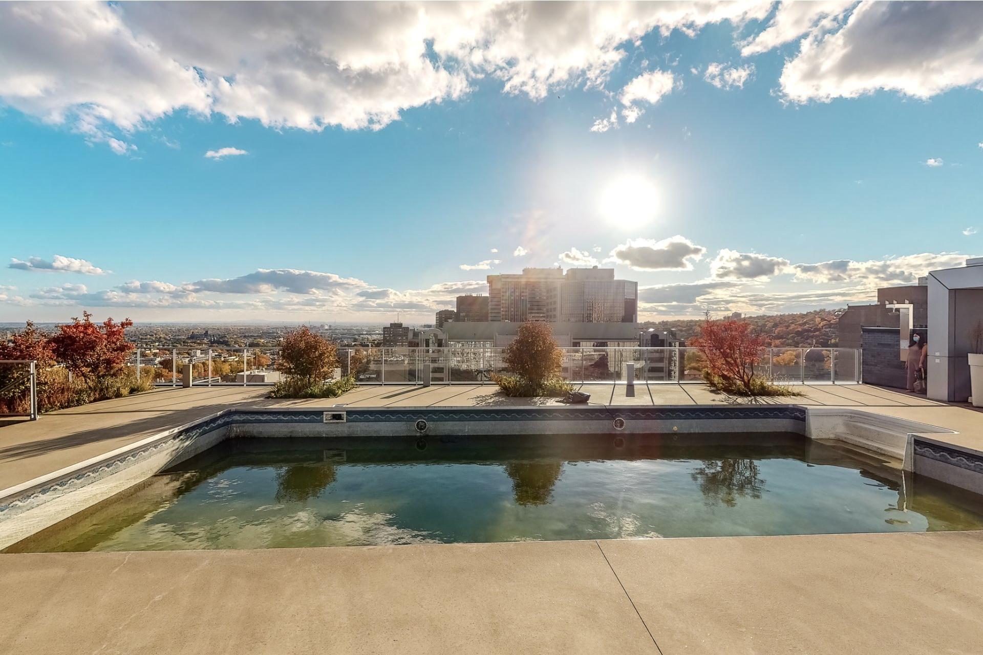 image 17 - Appartement À vendre Ville-Marie Montréal  - 2 pièces