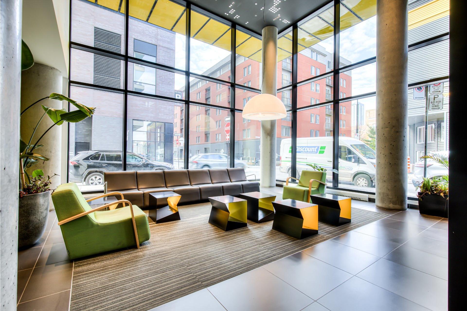 image 26 - Appartement À vendre Le Sud-Ouest Montréal  - 6 pièces
