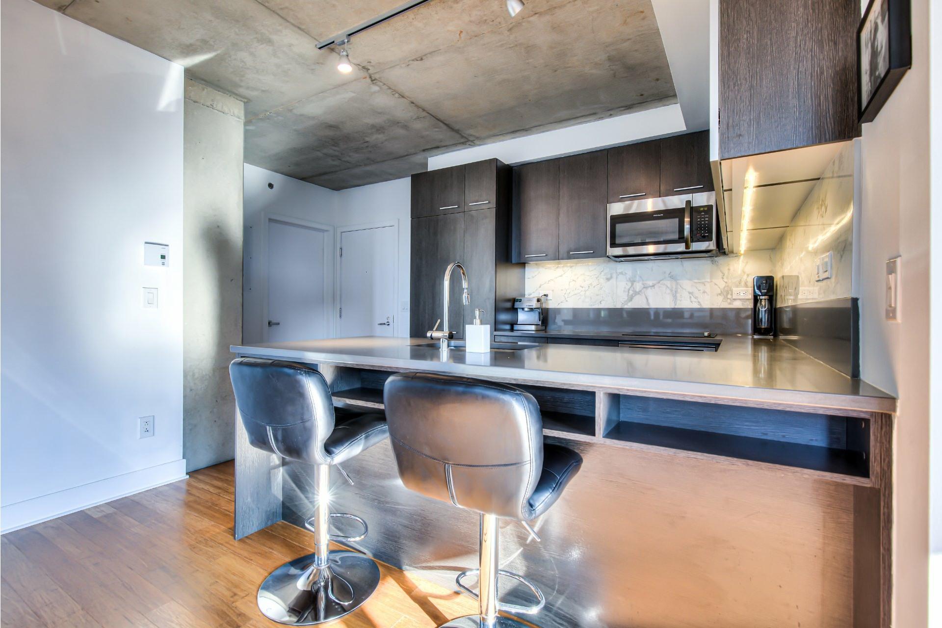 image 12 - Appartement À vendre Le Sud-Ouest Montréal  - 6 pièces