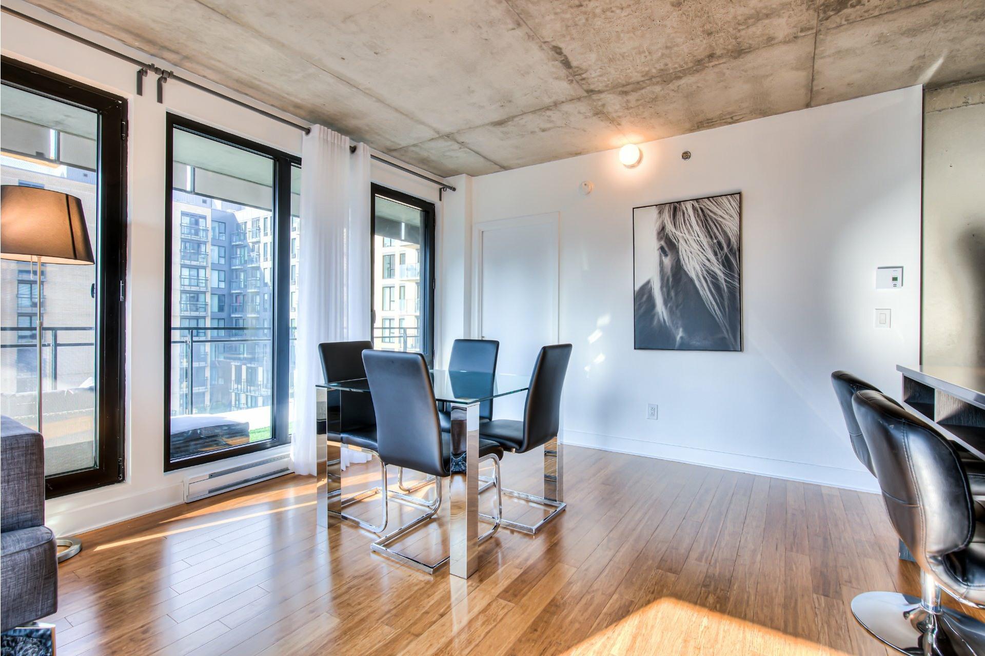 image 8 - Appartement À vendre Le Sud-Ouest Montréal  - 6 pièces