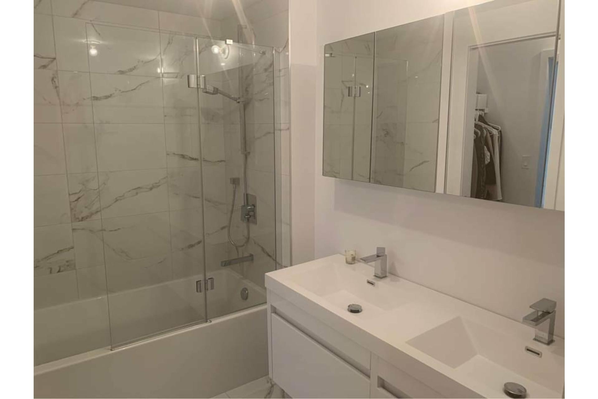 image 8 - Apartment For sale Le Sud-Ouest Montréal  - 7 rooms