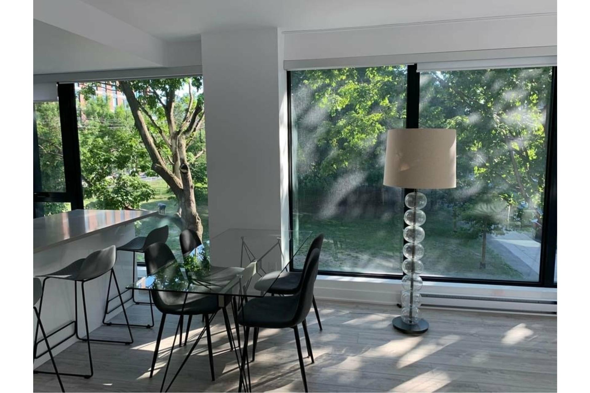 image 3 - Apartment For sale Le Sud-Ouest Montréal  - 7 rooms