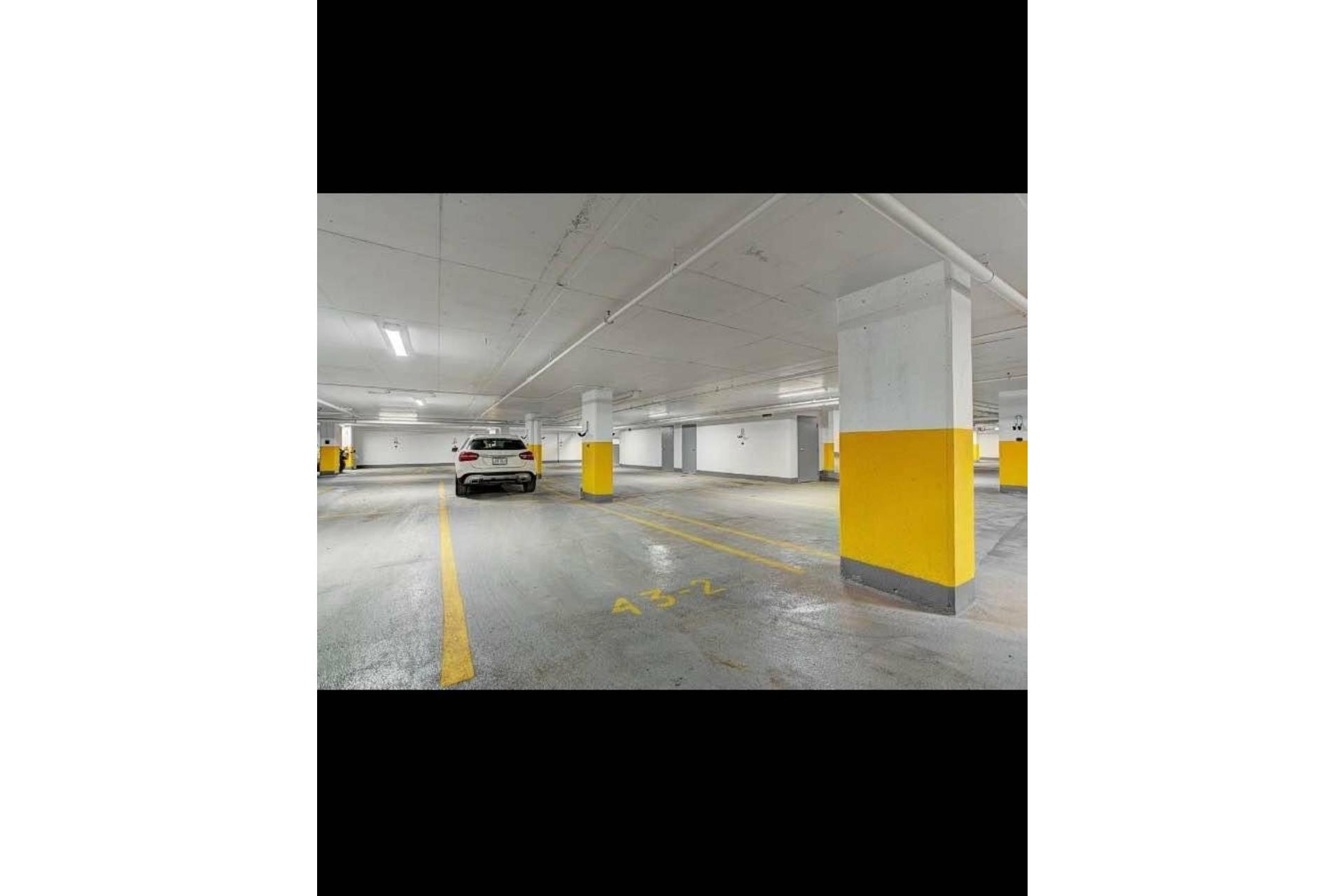 image 14 - Appartement À vendre Le Sud-Ouest Montréal  - 7 pièces
