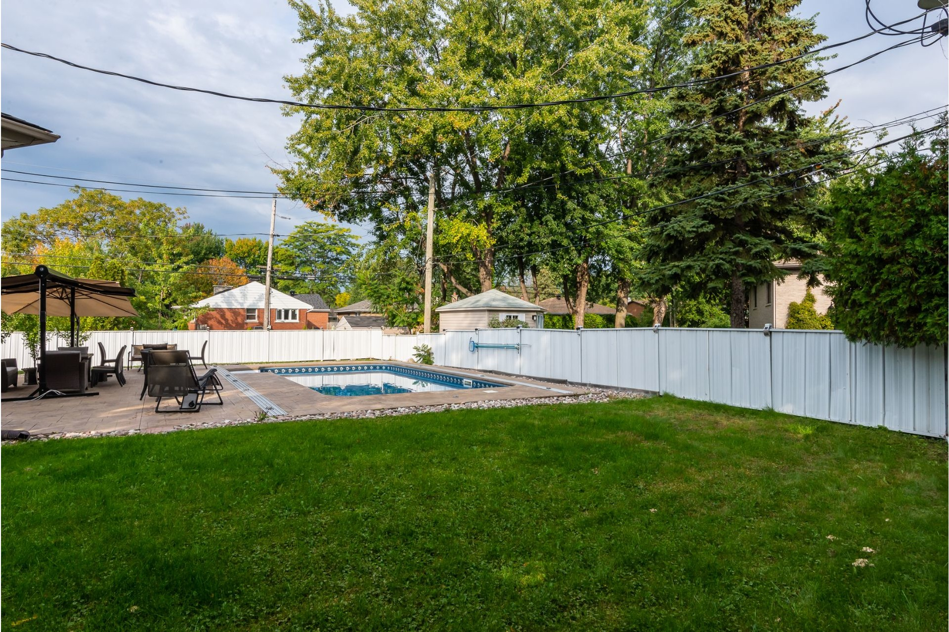 image 26 - House For sale Dorval - 16 rooms
