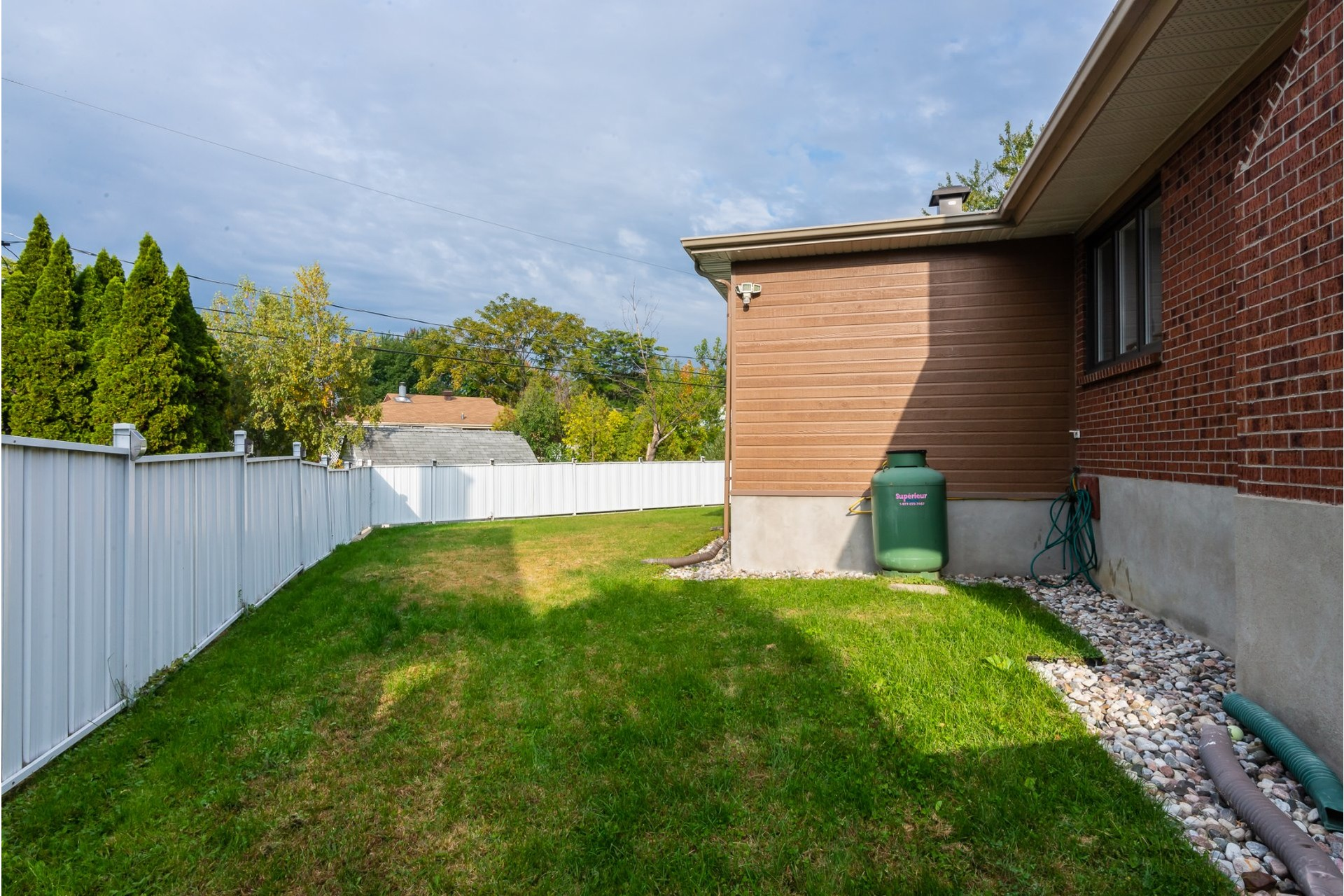 image 36 - House For sale Dorval - 16 rooms