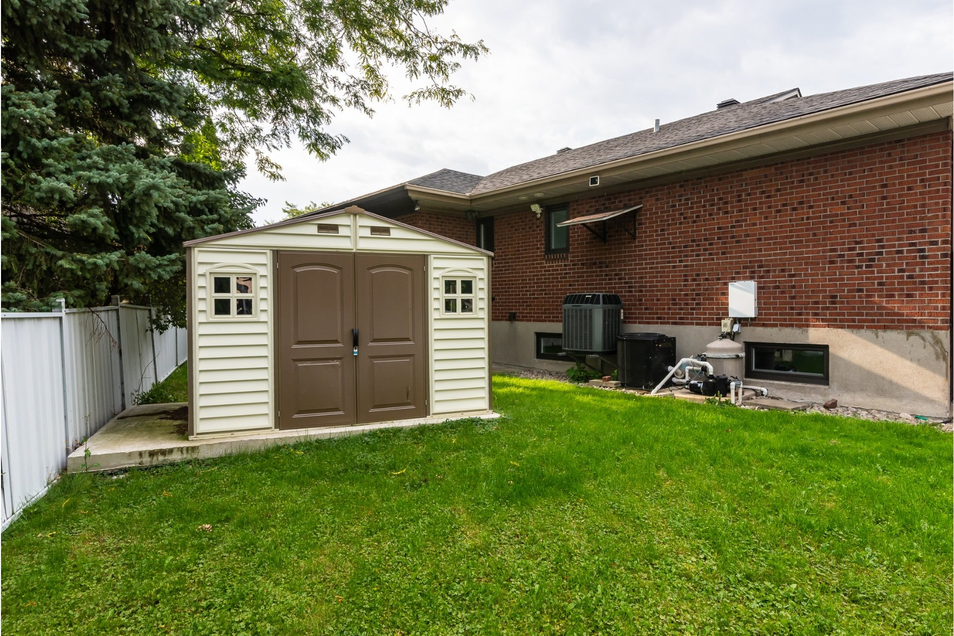 image 38 - House For sale Dorval - 16 rooms