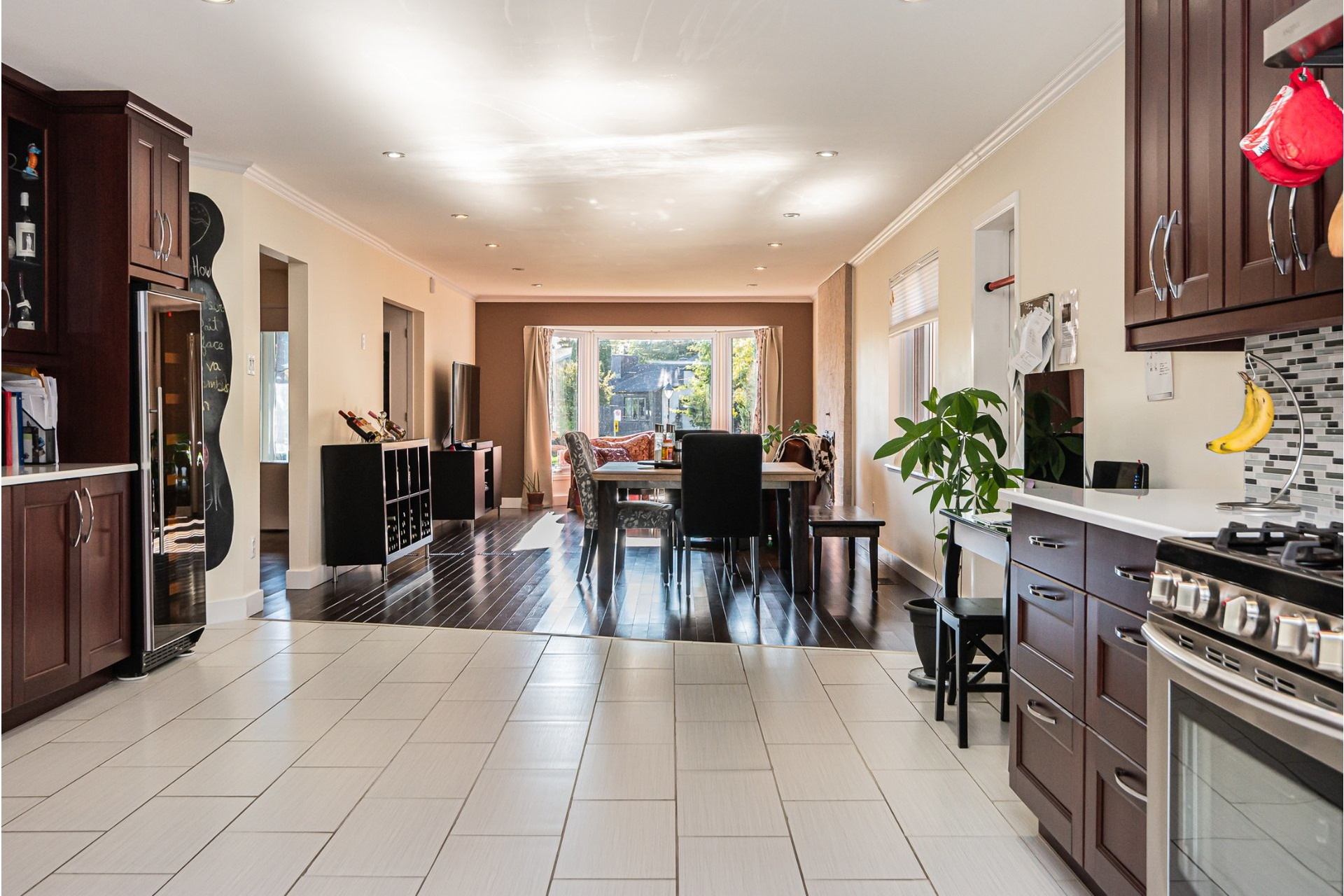 image 28 - House For sale Dorval - 16 rooms
