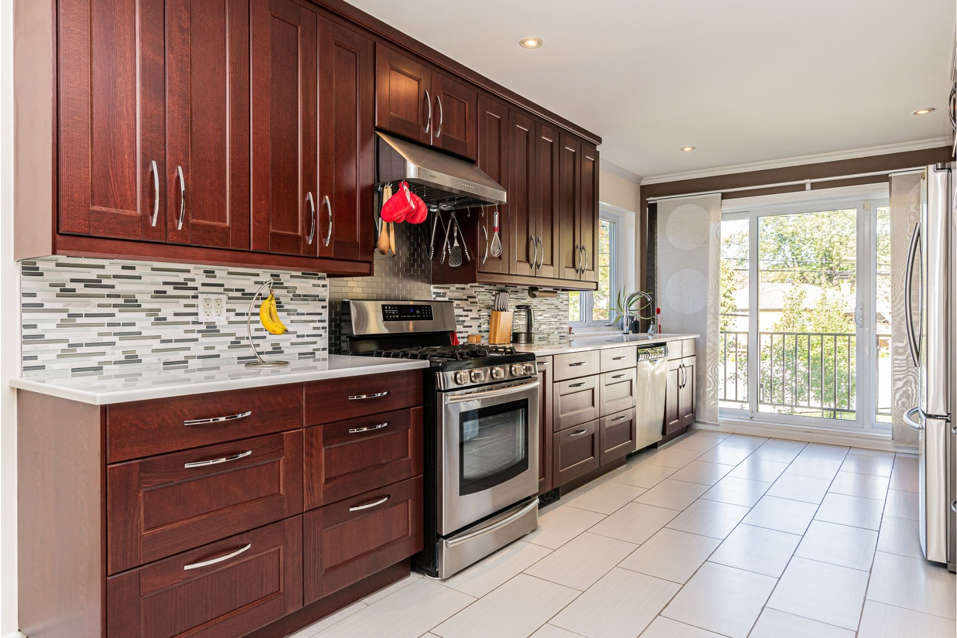 image 5 - House For sale Dorval - 16 rooms