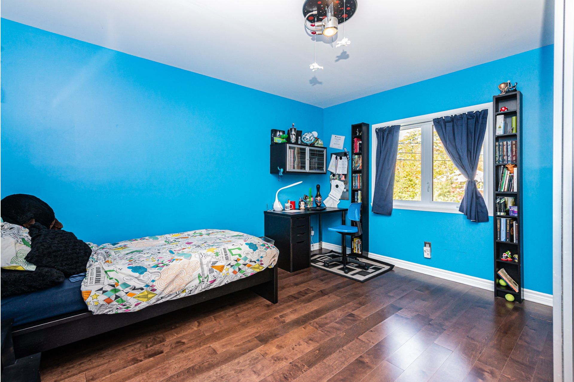 image 17 - House For sale Dorval - 16 rooms
