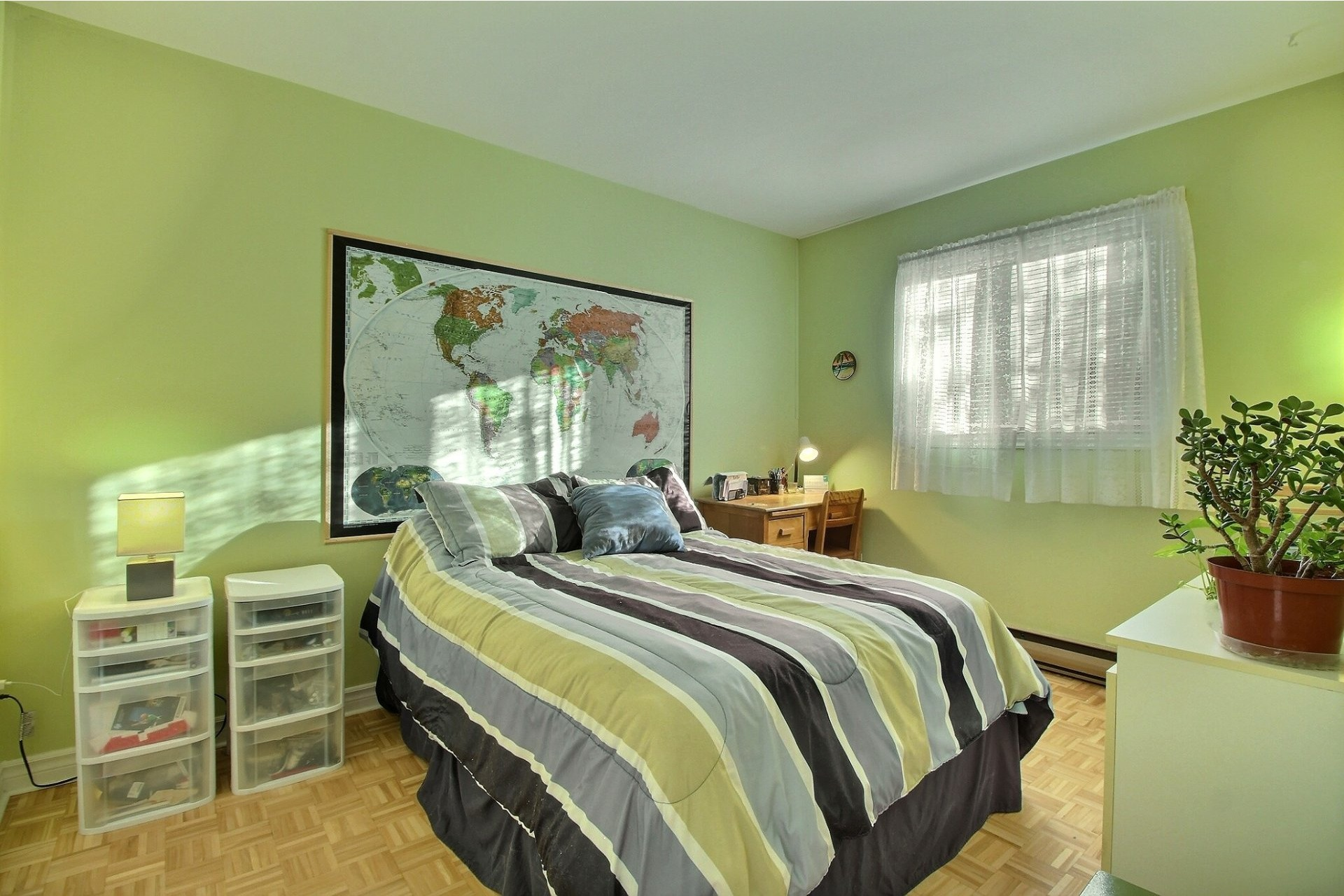 image 11 - House For sale Le Gardeur Repentigny  - 7 rooms