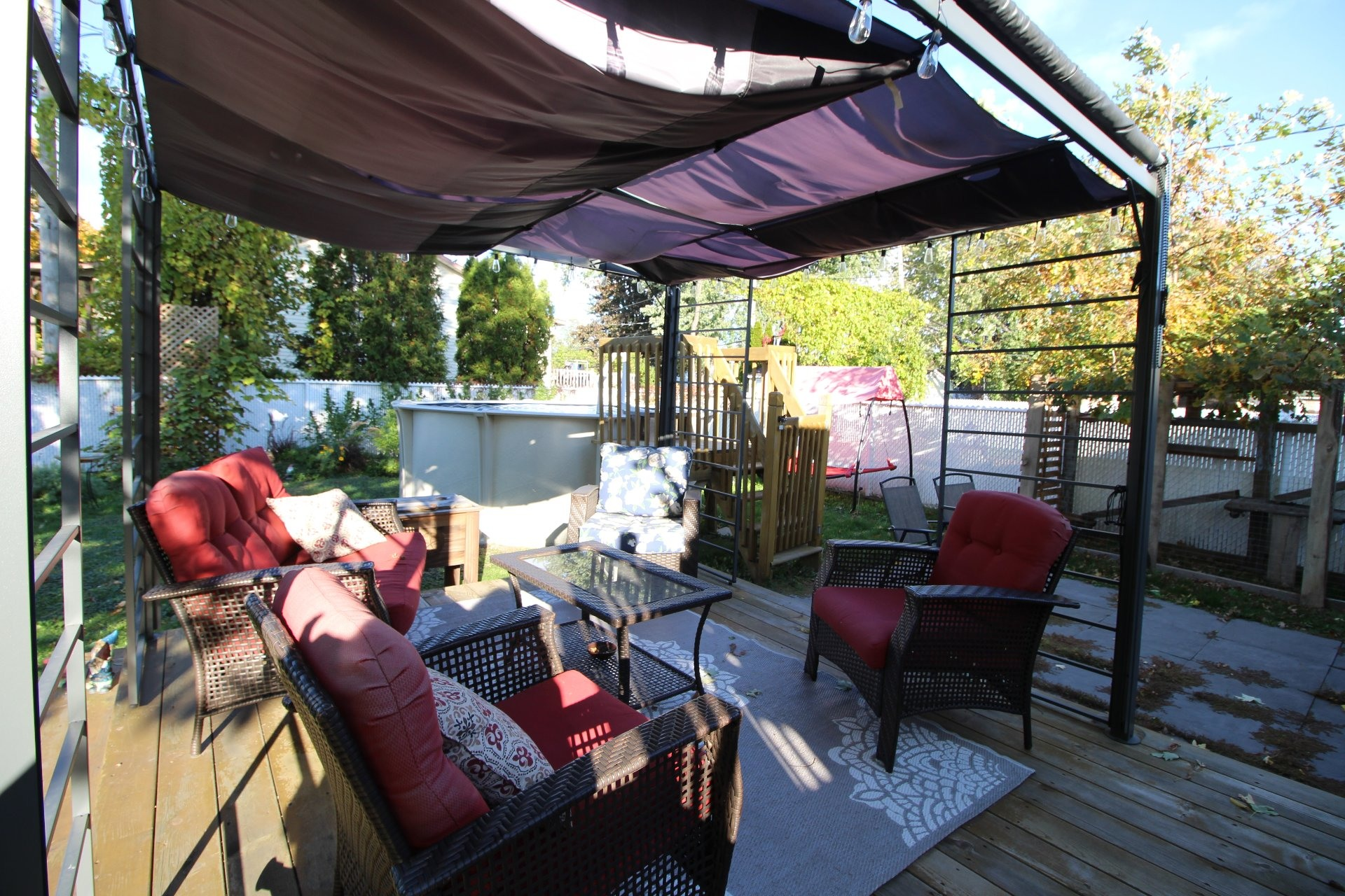 image 25 - House For sale Le Gardeur Repentigny  - 7 rooms