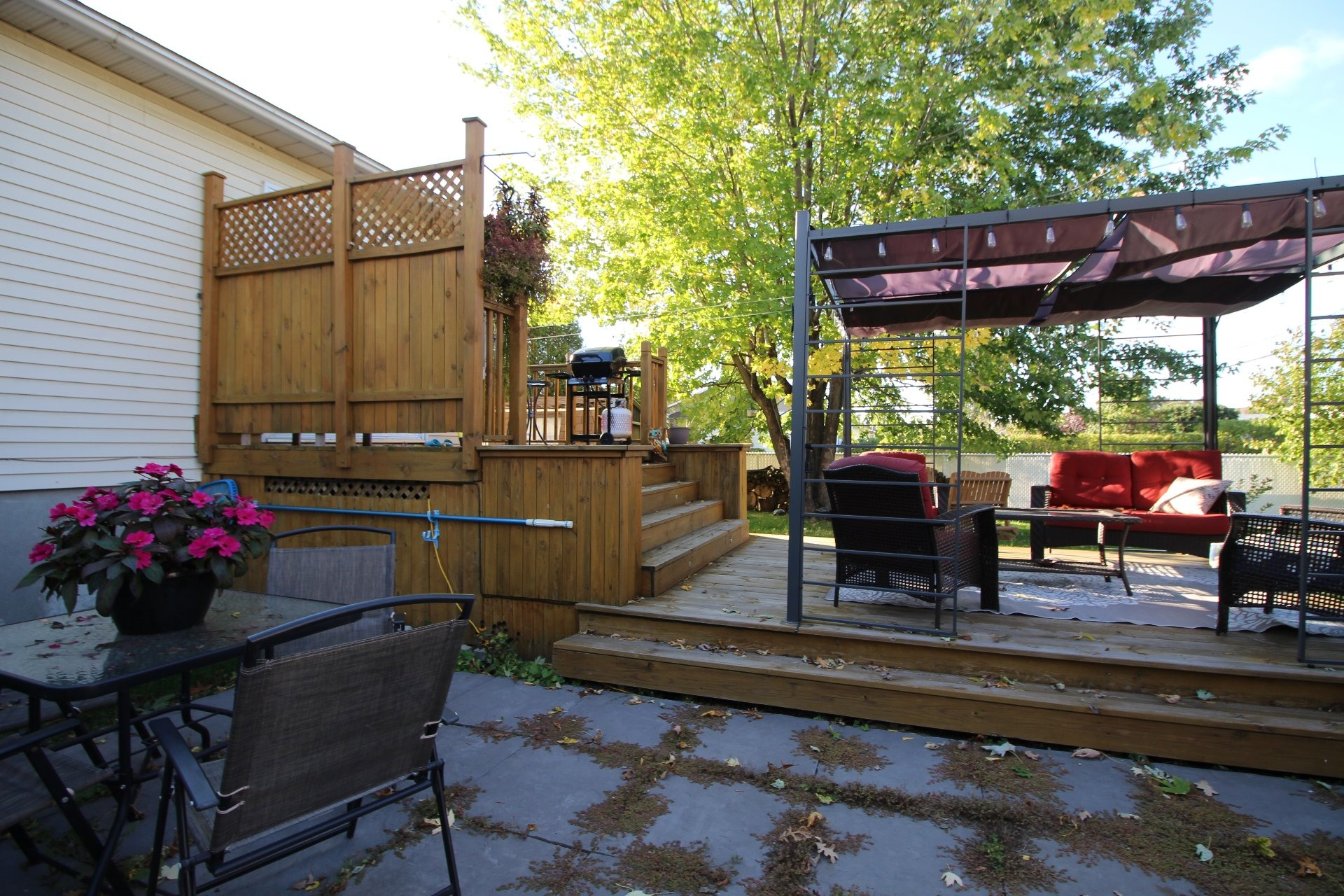image 28 - House For sale Le Gardeur Repentigny  - 7 rooms