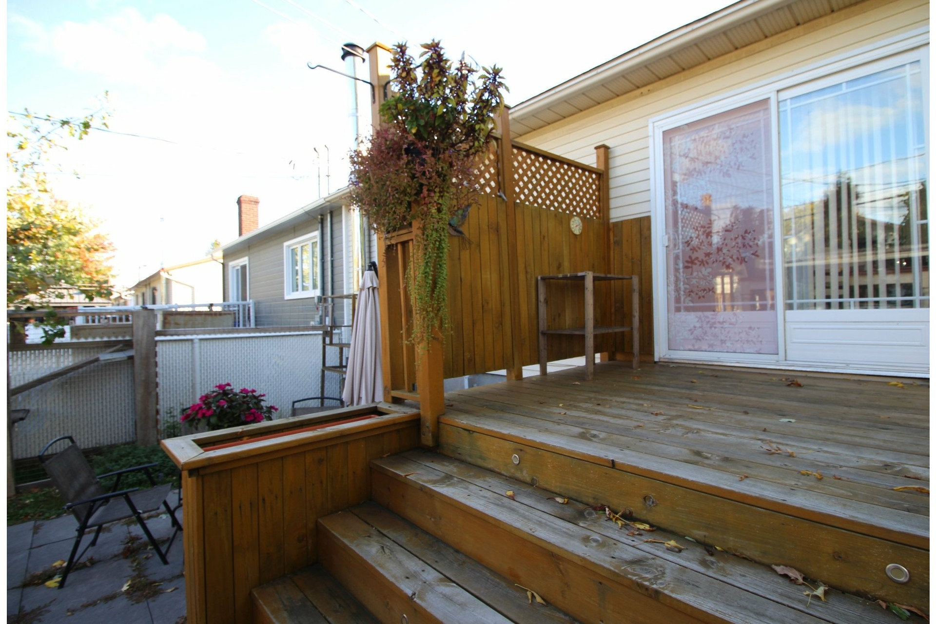 image 24 - House For sale Le Gardeur Repentigny  - 7 rooms