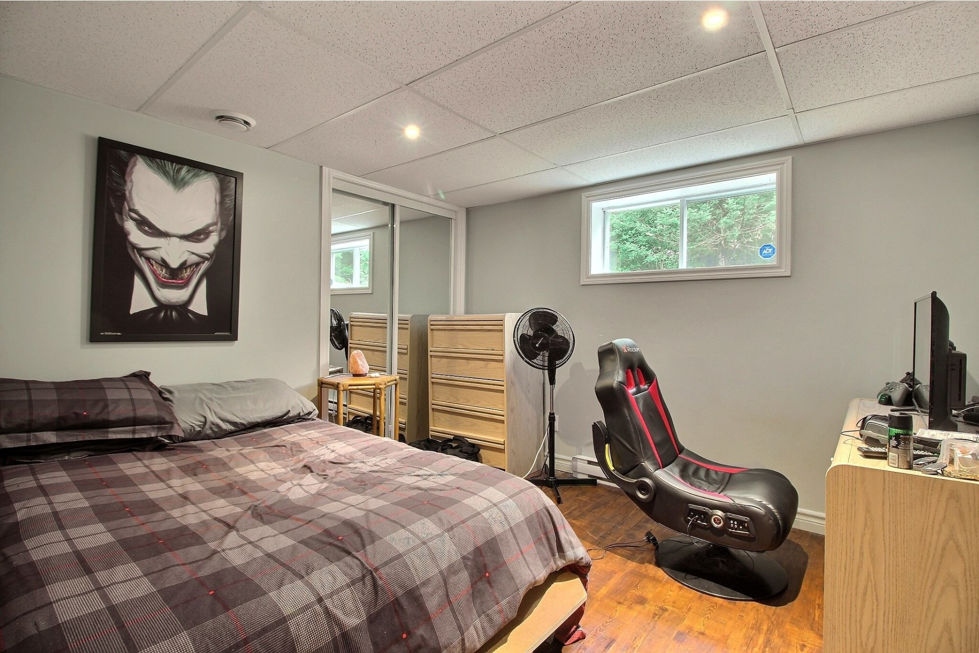 image 11 - House For sale Saint-Lin/Laurentides - 8 rooms