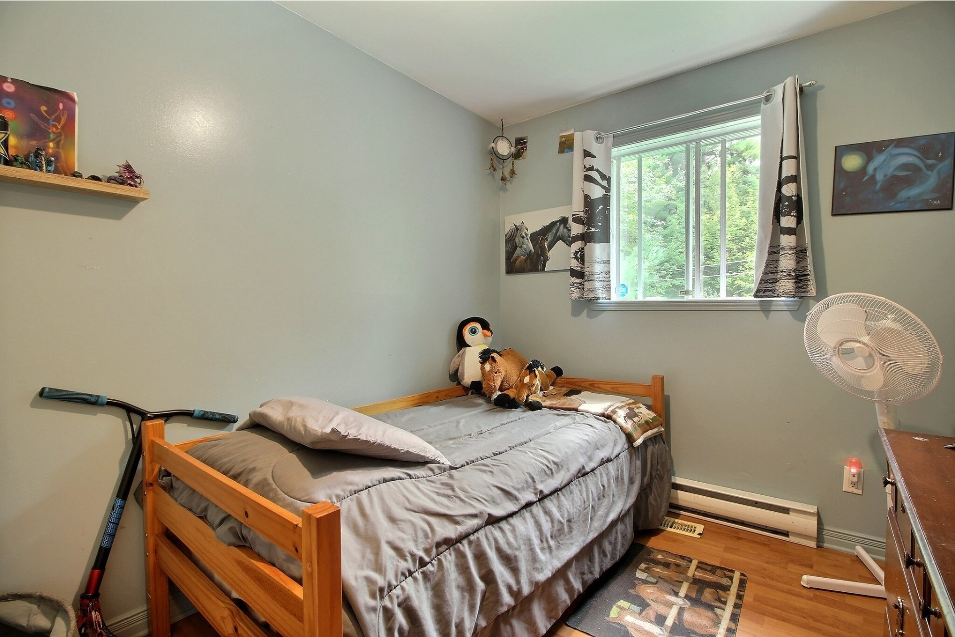 image 9 - House For sale Saint-Lin/Laurentides - 8 rooms