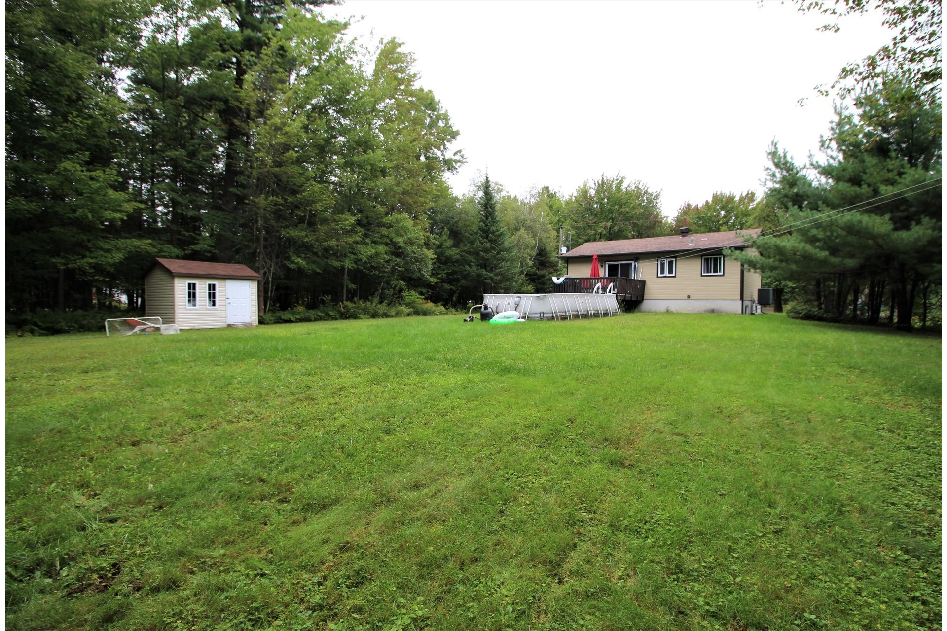 image 20 - House For sale Saint-Lin/Laurentides - 8 rooms