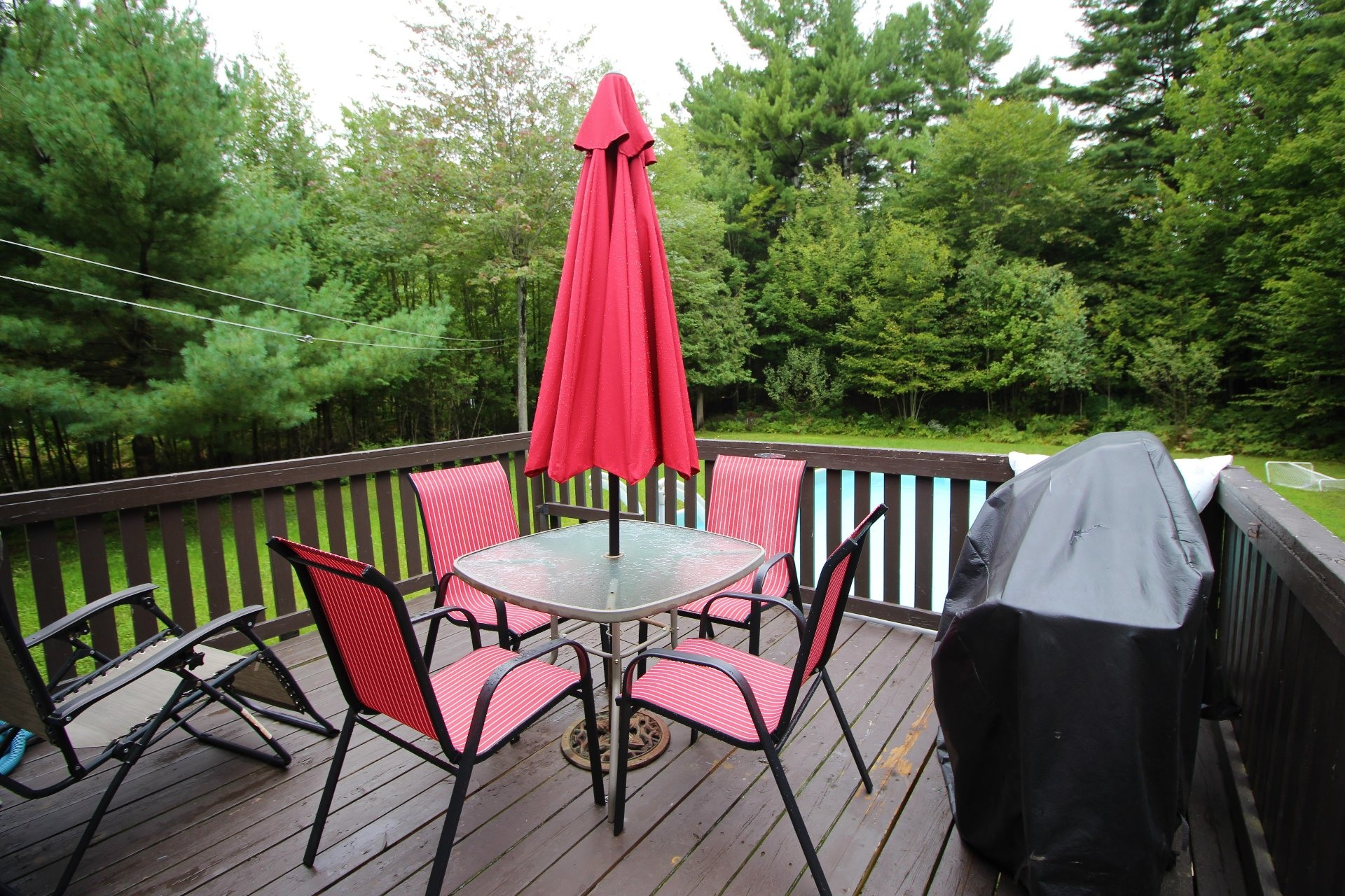 image 21 - House For sale Saint-Lin/Laurentides - 8 rooms
