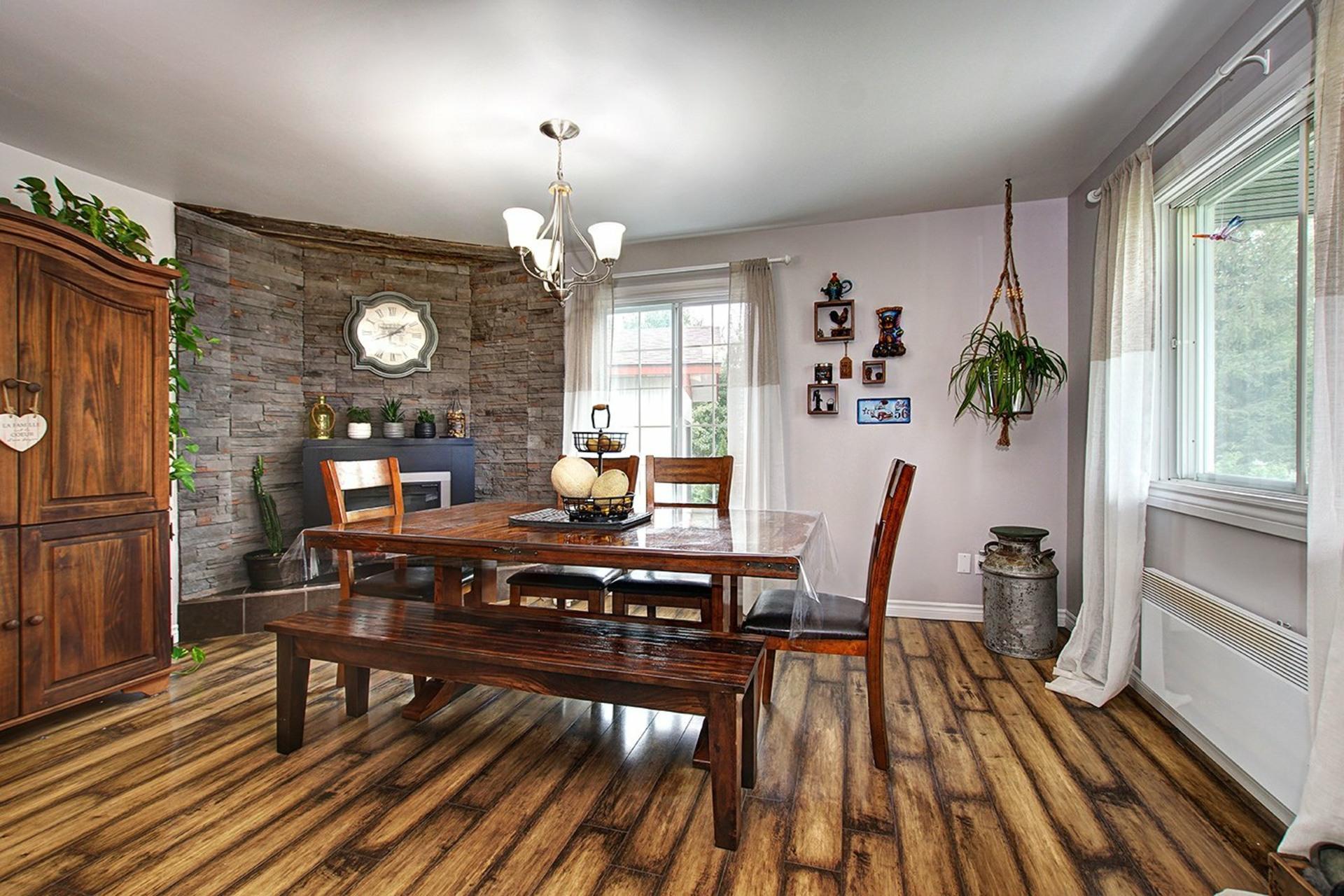 image 13 - House For sale Saint-Roch-de-l'Achigan - 8 rooms