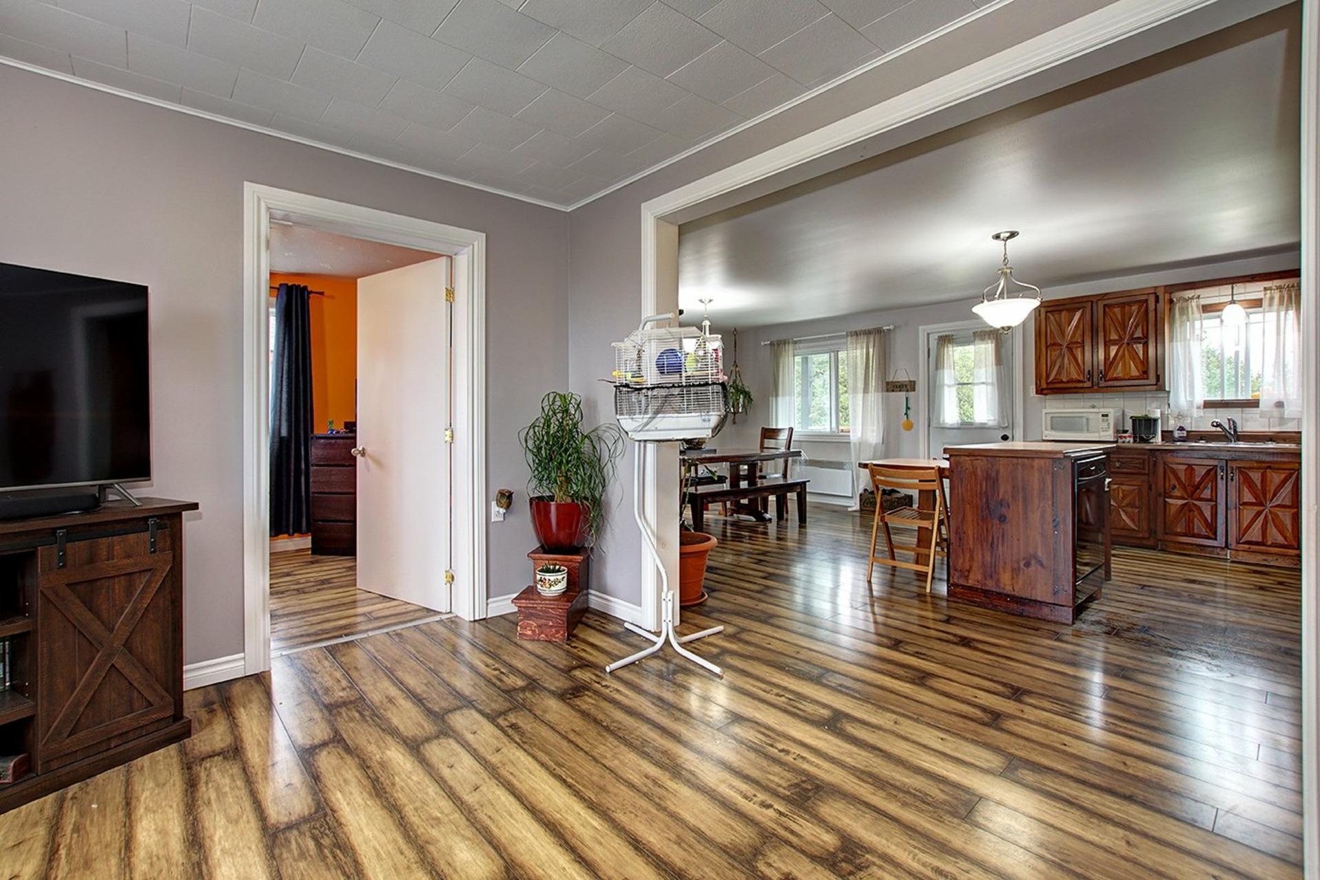 image 10 - House For sale Saint-Roch-de-l'Achigan - 8 rooms