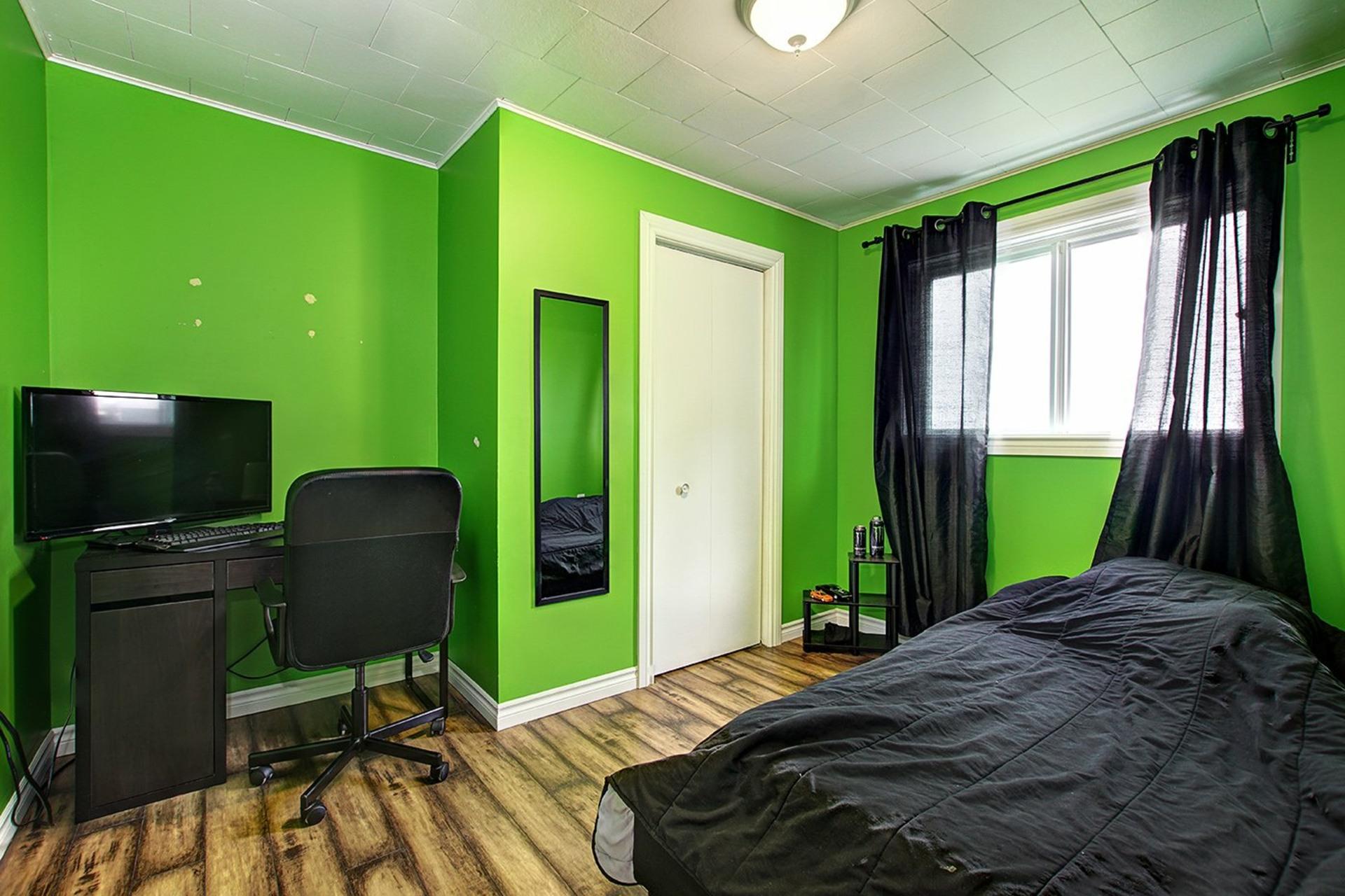 image 18 - House For sale Saint-Roch-de-l'Achigan - 8 rooms