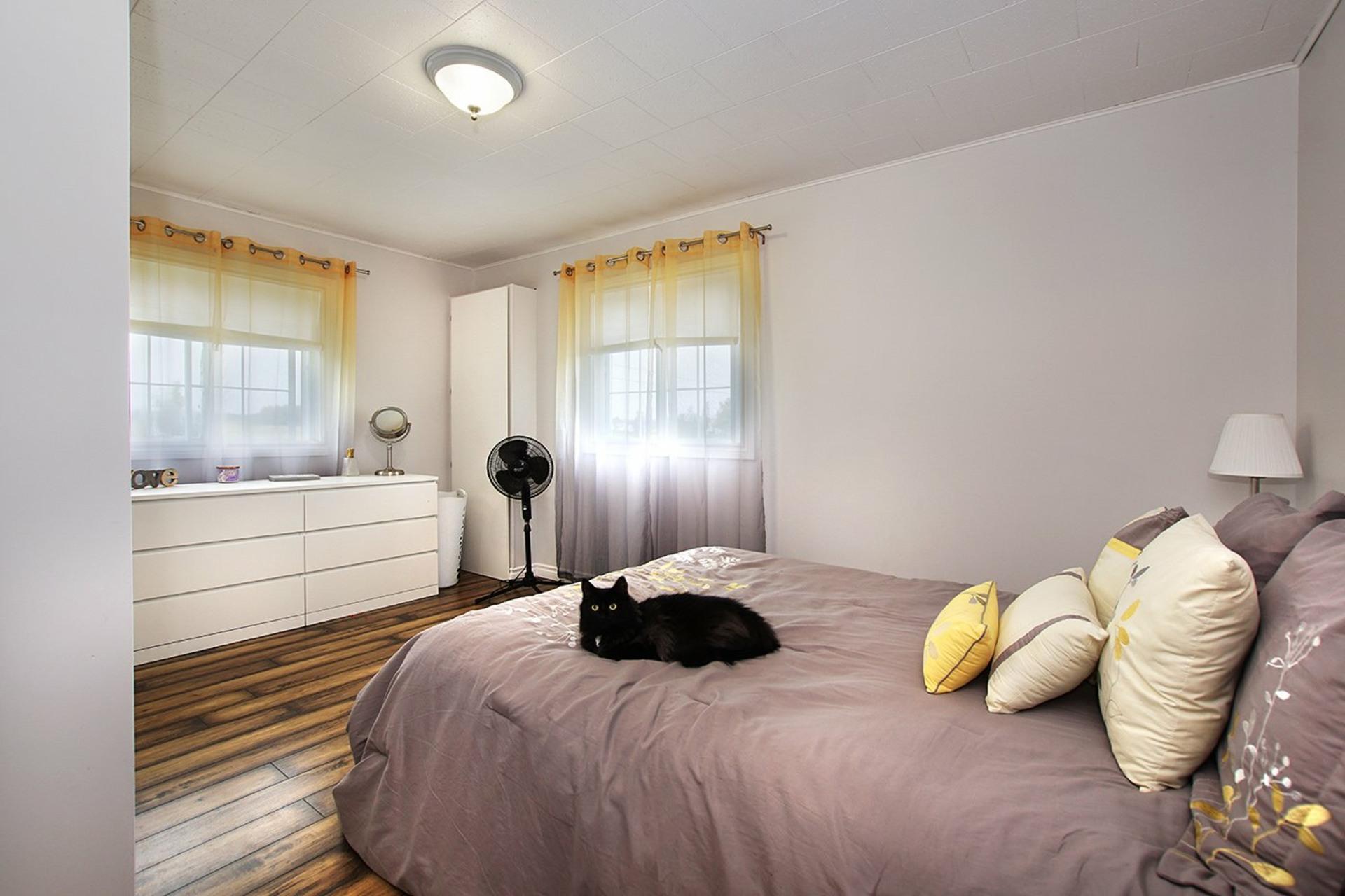 image 14 - House For sale Saint-Roch-de-l'Achigan - 8 rooms