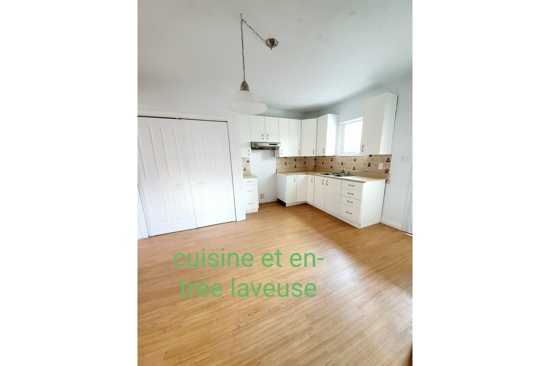 image 4 - Duplex À vendre Saint-Jean-sur-Richelieu - 4 pièces