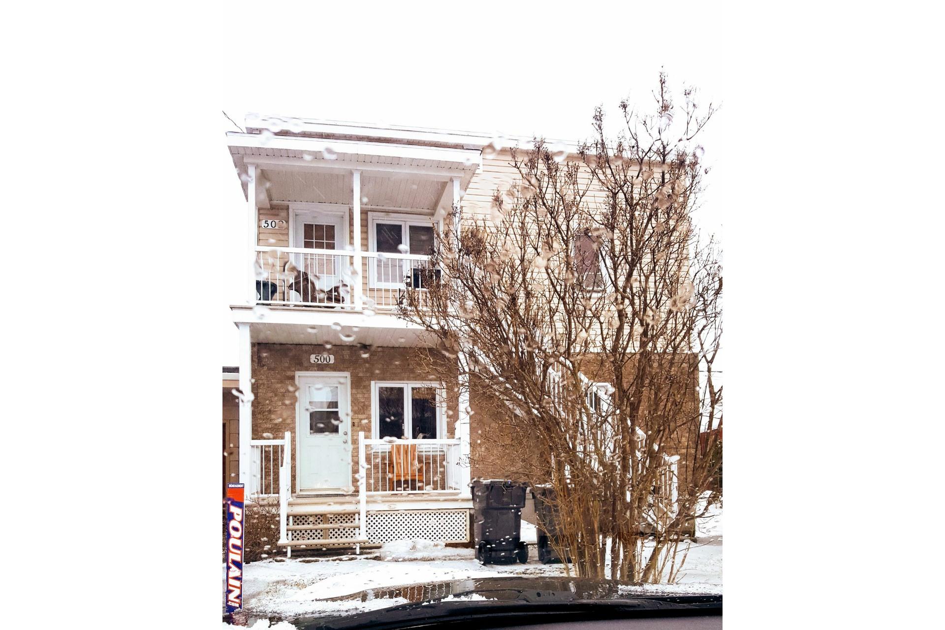 image 14 - Duplex À vendre Saint-Jean-sur-Richelieu - 4 pièces