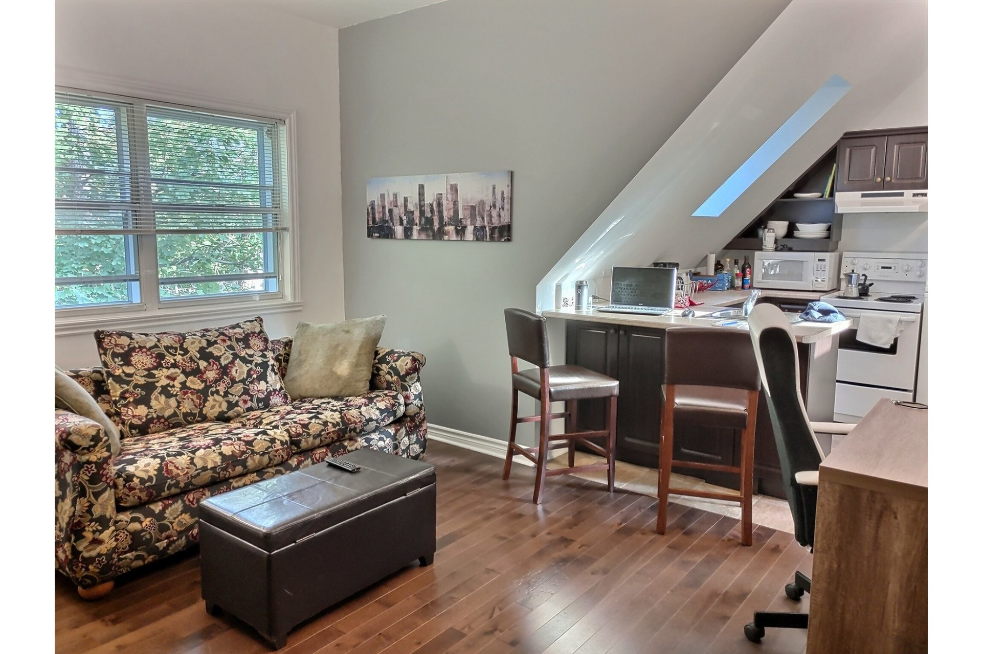 image 6 - Apartment For rent Dorval - 4 rooms