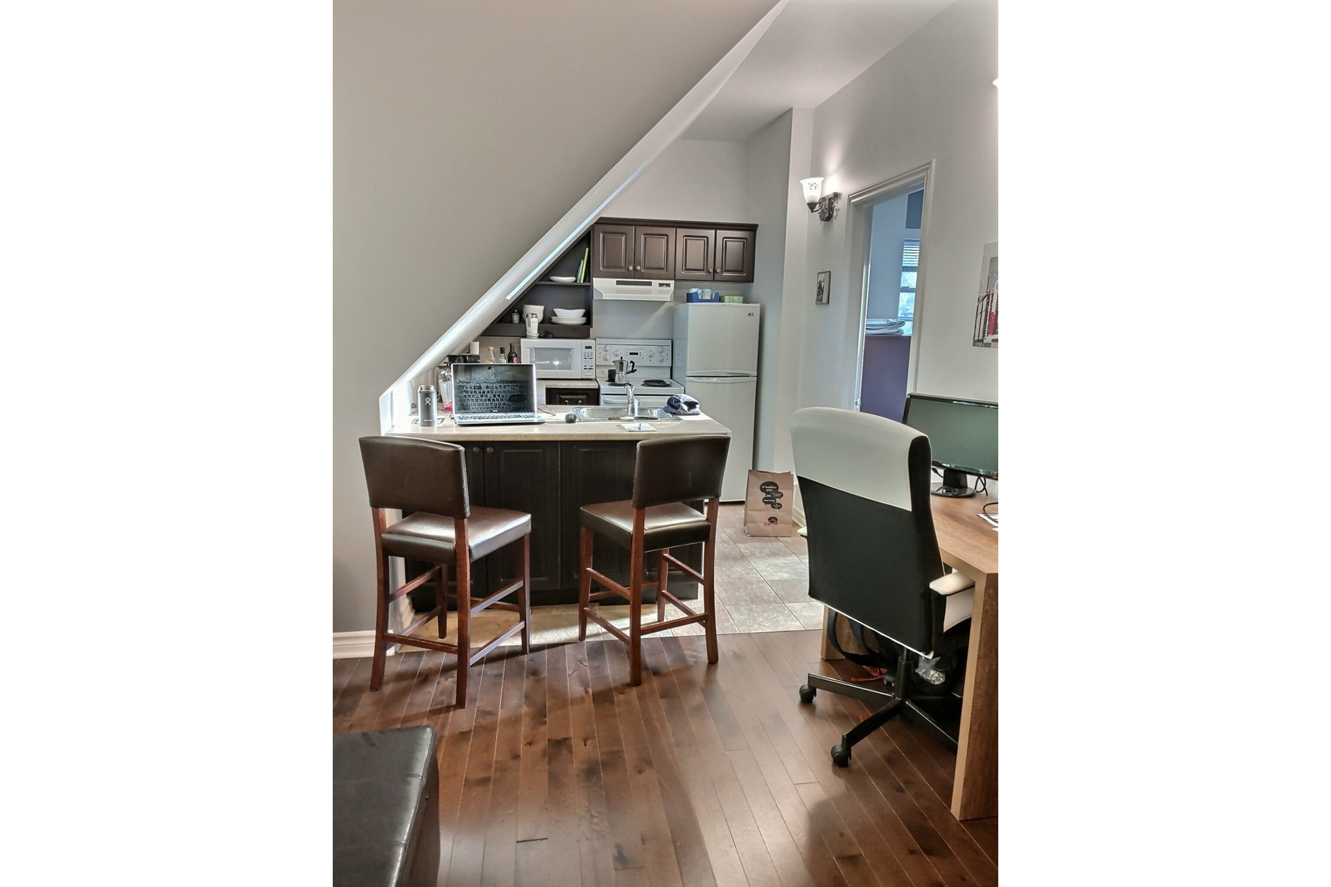 image 10 - Apartment For rent Dorval - 4 rooms