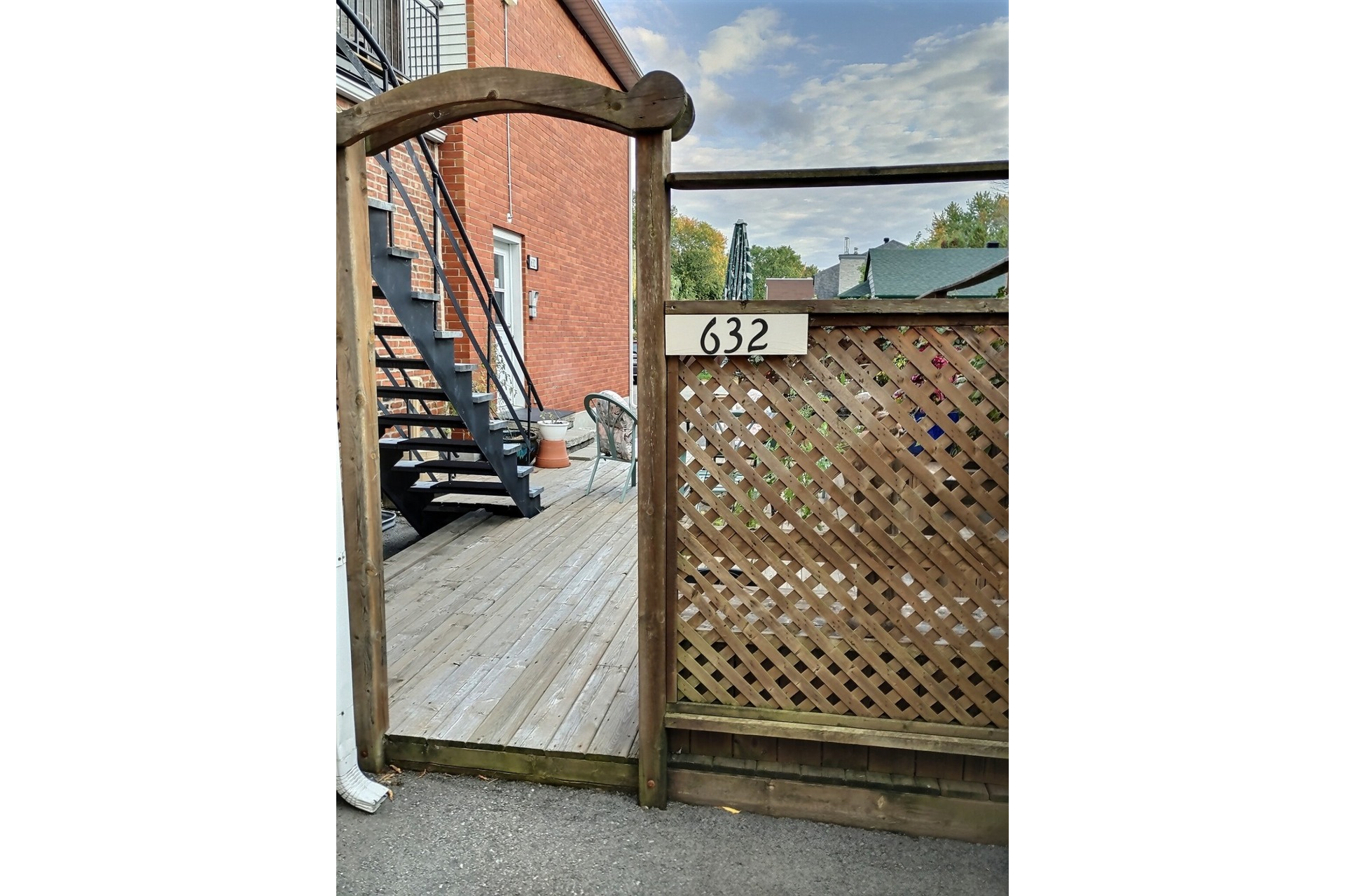 image 2 - Apartment For rent Dorval - 4 rooms