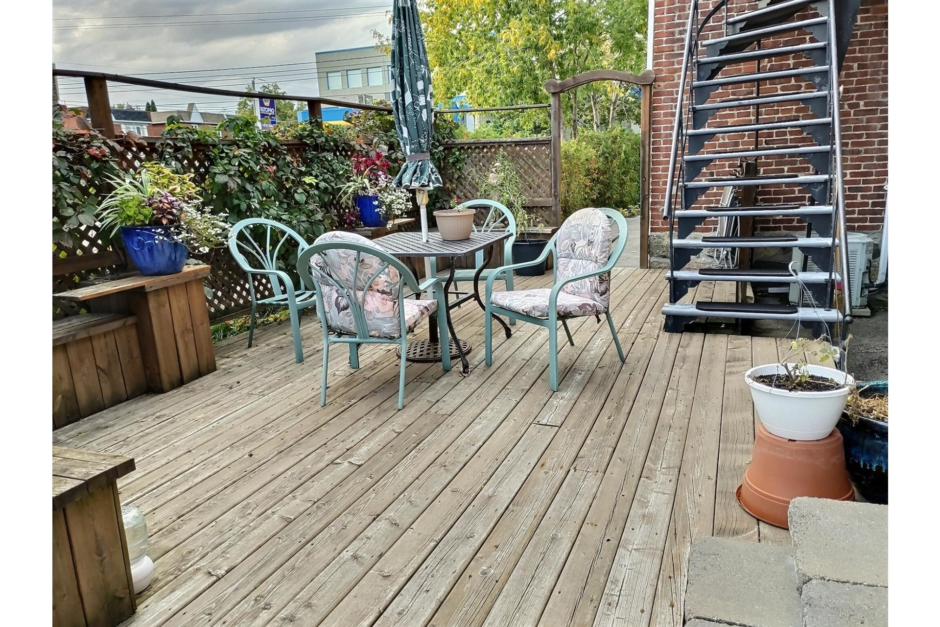 image 15 - Apartment For rent Dorval - 4 rooms