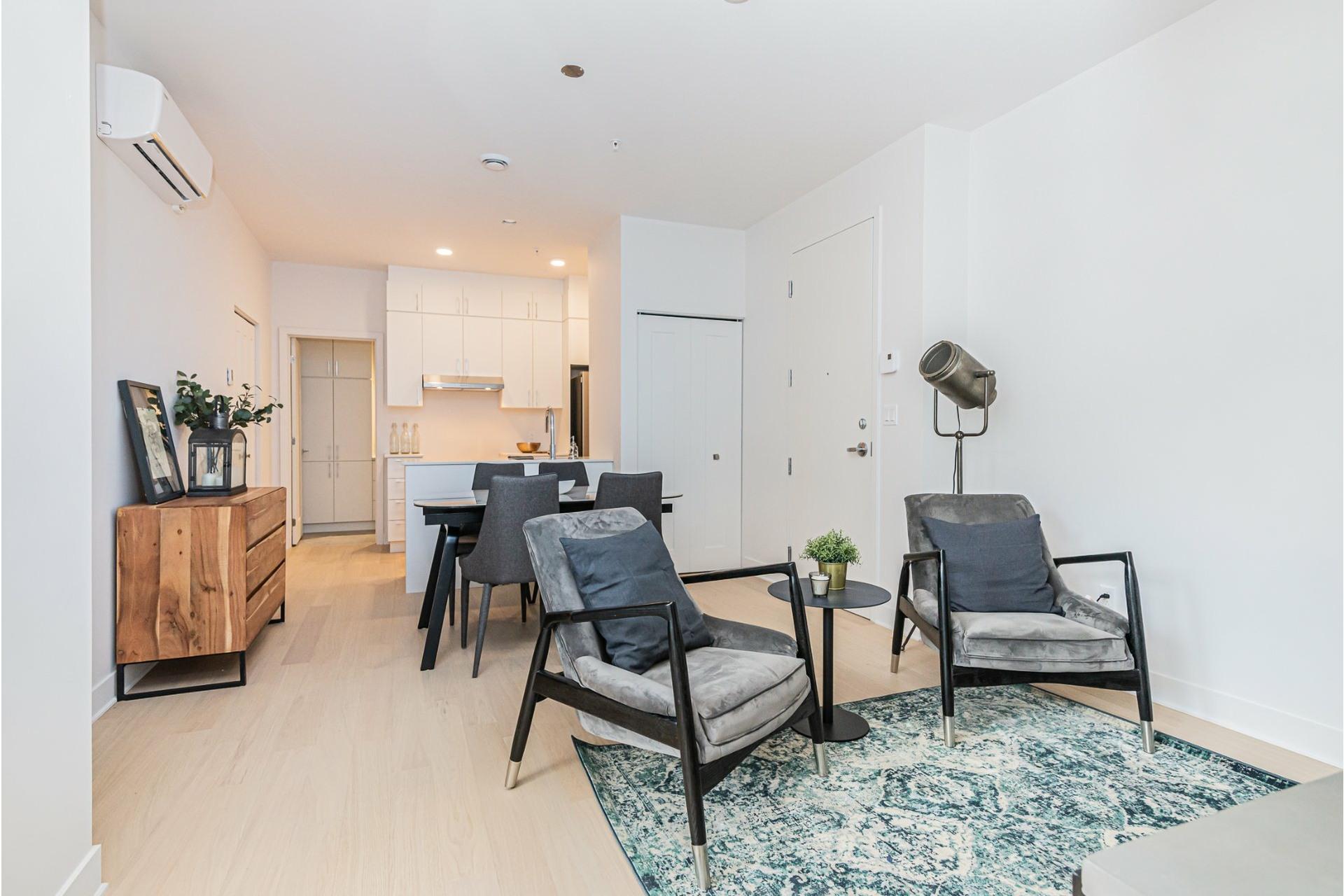 image 20 - Appartement À vendre Rosemont/La Petite-Patrie Montréal  - 5 pièces