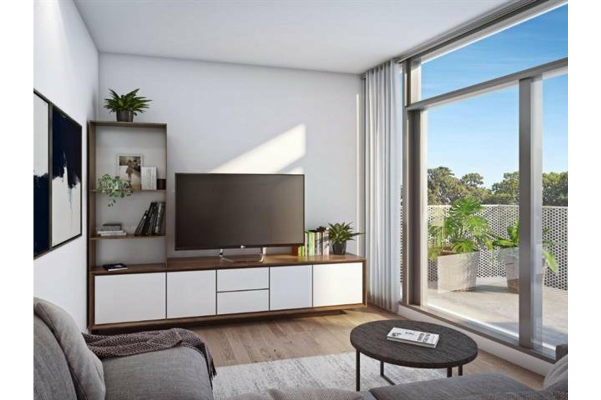 image 26 - Appartement À vendre Rosemont/La Petite-Patrie Montréal  - 5 pièces